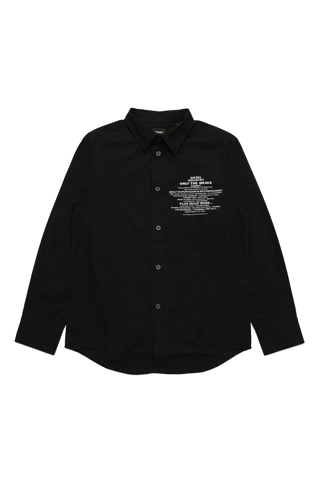 Cproad Camicia - Diesel Kid