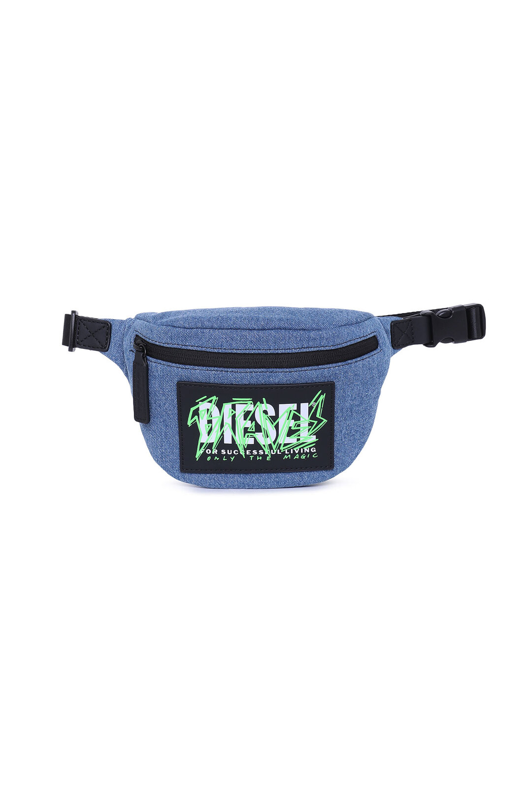 Braveschool Beltpatch Borsa - Diesel Kid