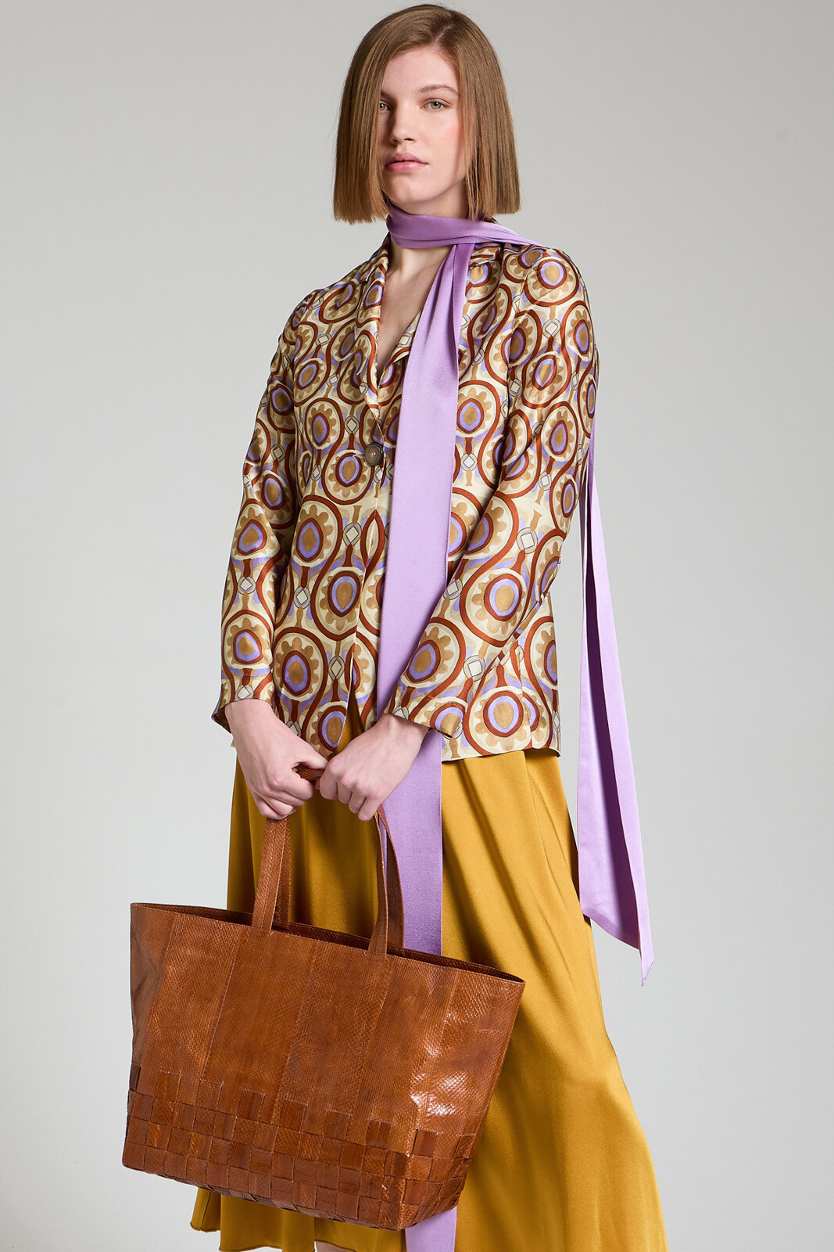 Giacca Ottoman Twill - Maliparmi