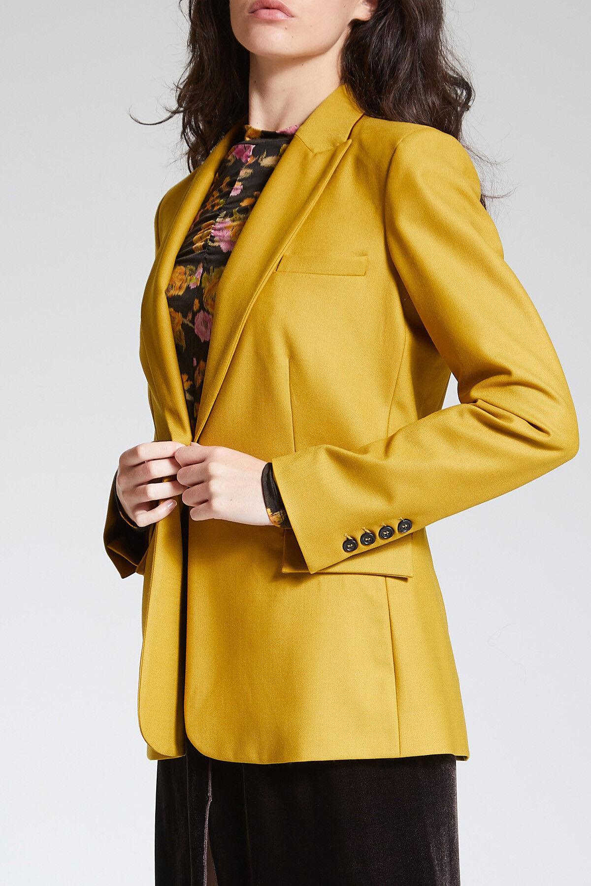Giacca Fresh Wool - Maliparmi