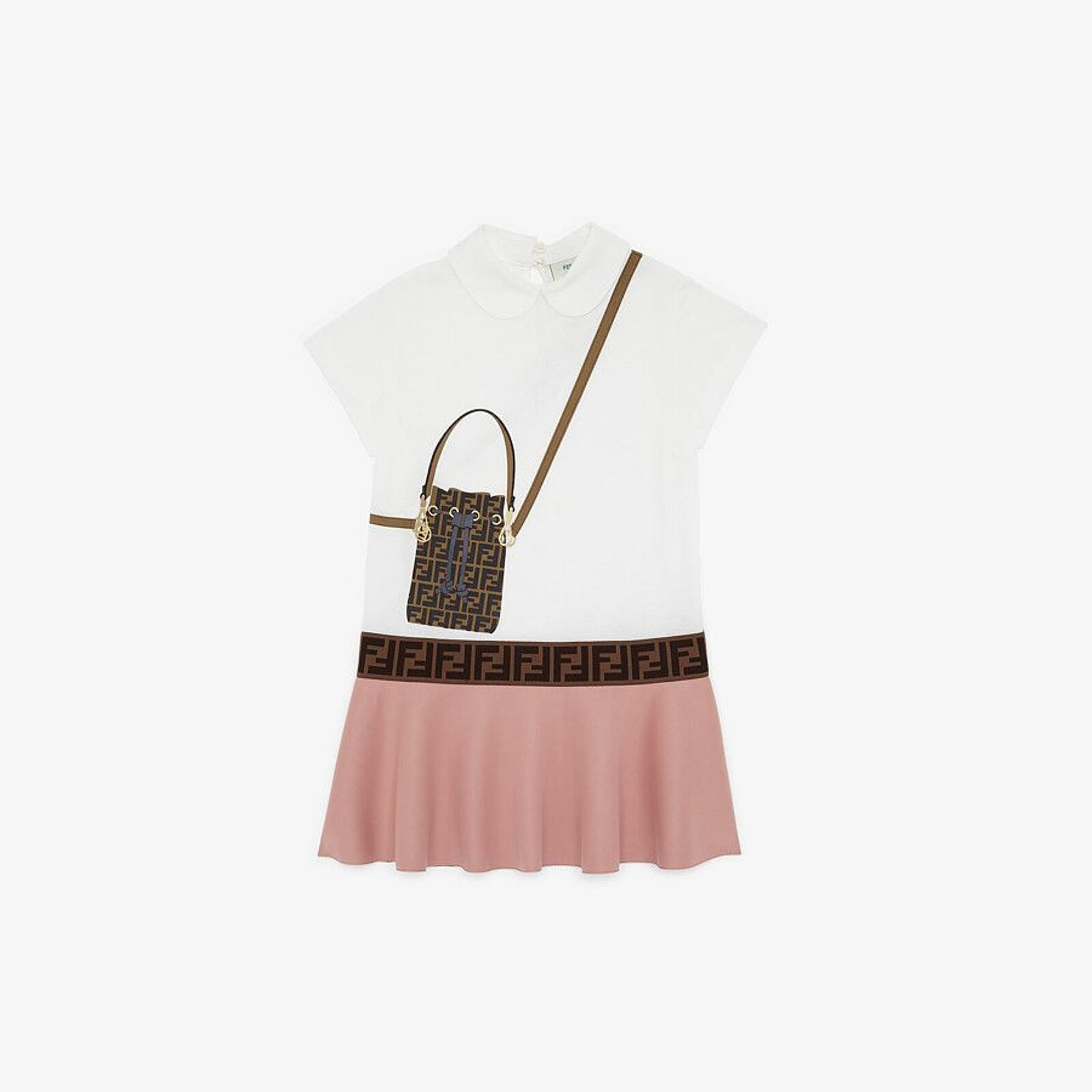 Abito - Fendi Junior