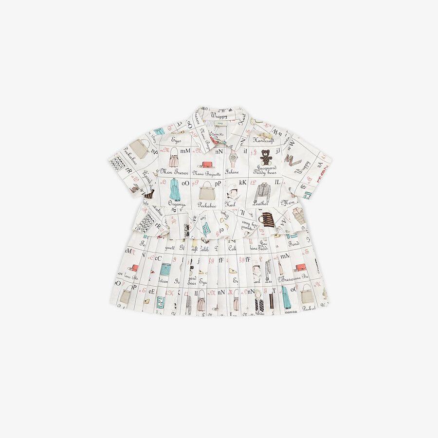 Camicia Per Bambini - Fendi Junior