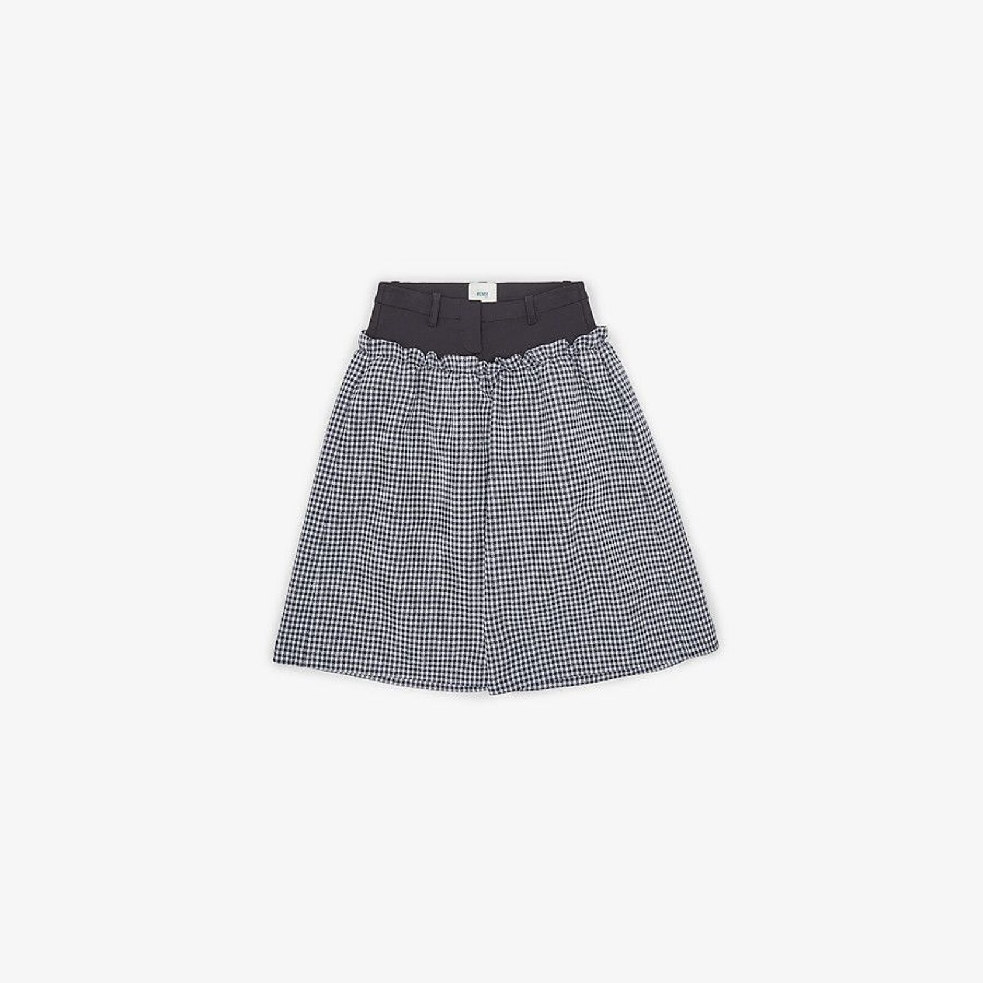 Trousers - Fendi Junior