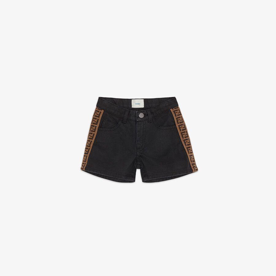 Shorts Junior - Fendi Junior
