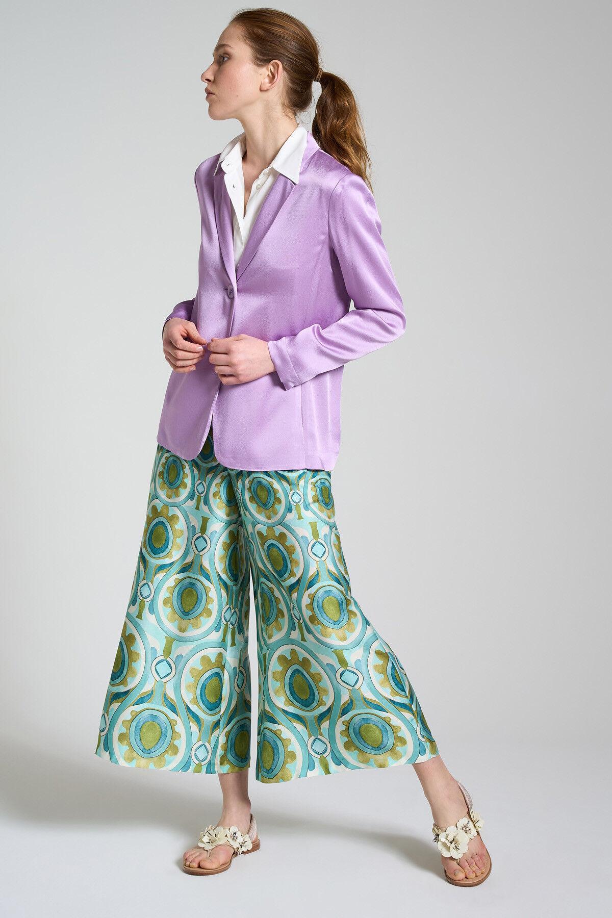 Pantalone Ottoman Twill - Maliparmi