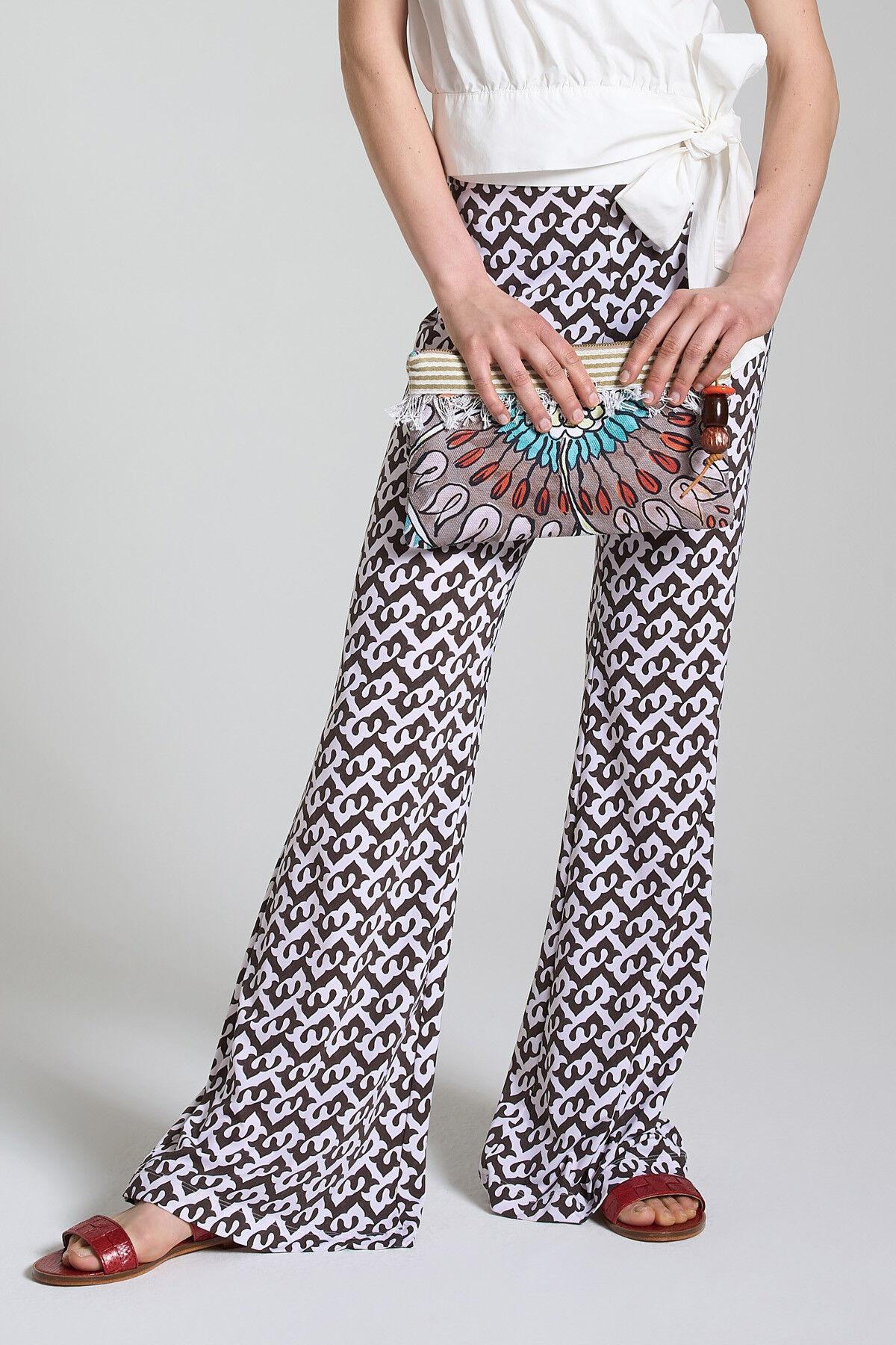 Pantalone Ceres Drop Jersey - Maliparmi