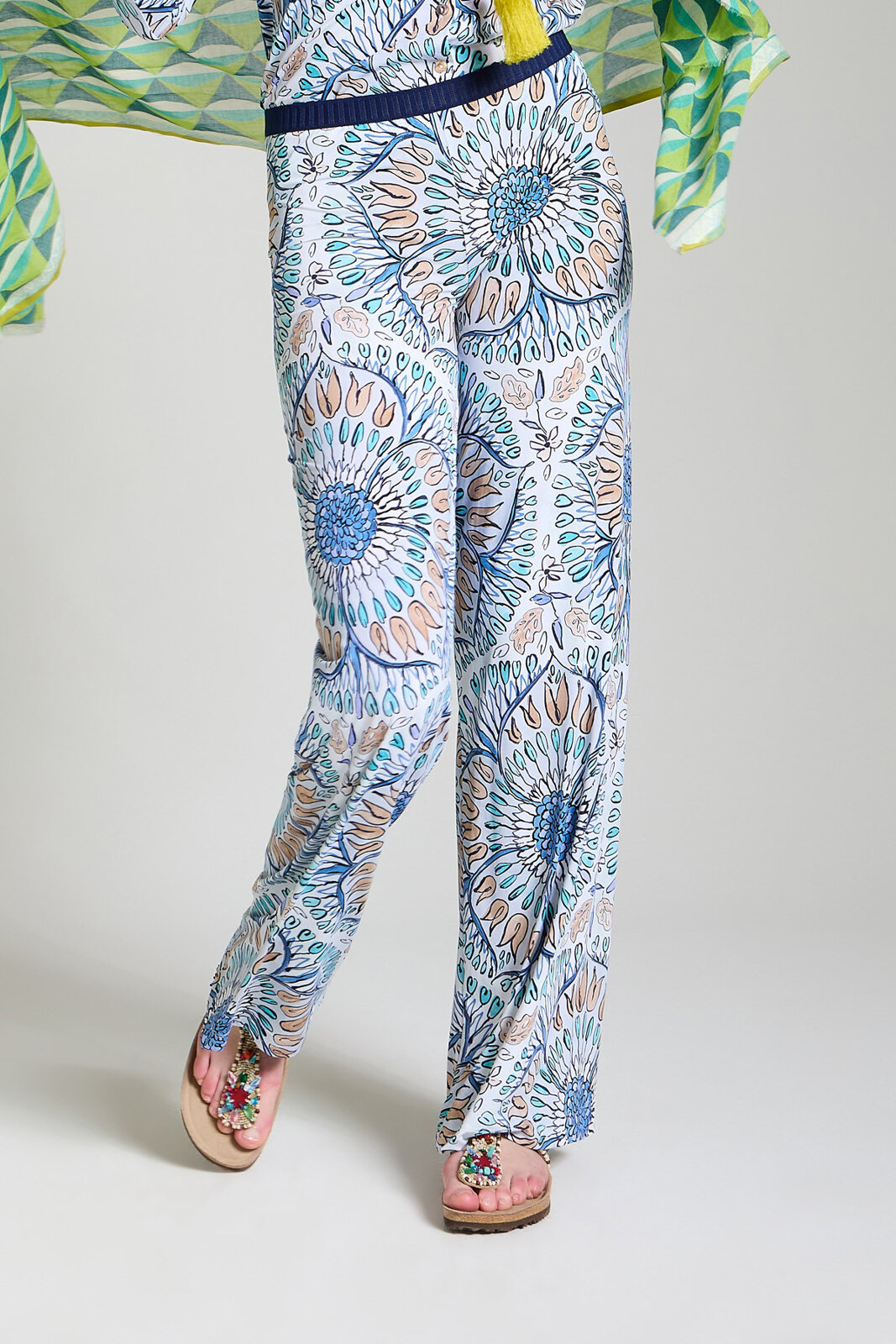 Pantalone Welcome Summer - Maliparmi