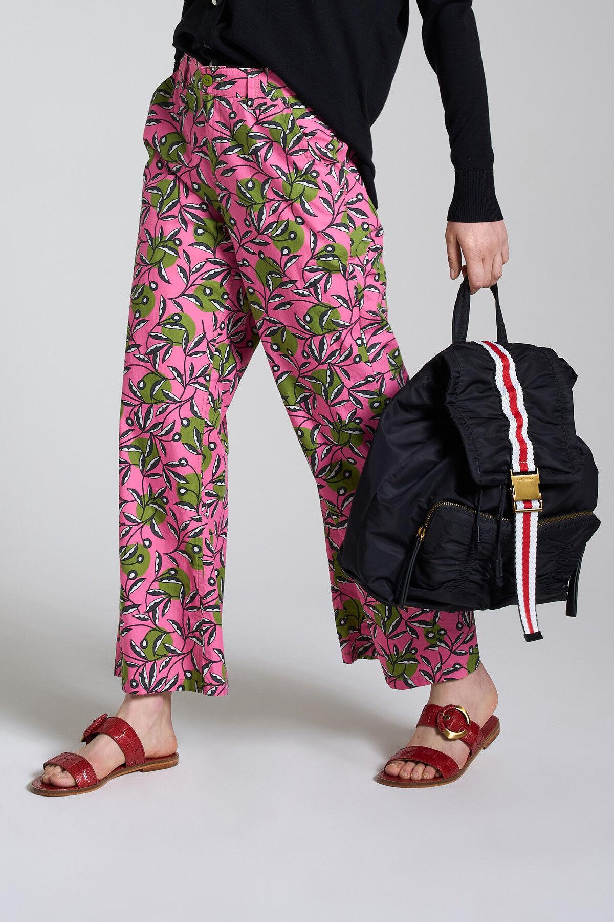 Pantalone Popeline Dotty Ramage - Maliparmi