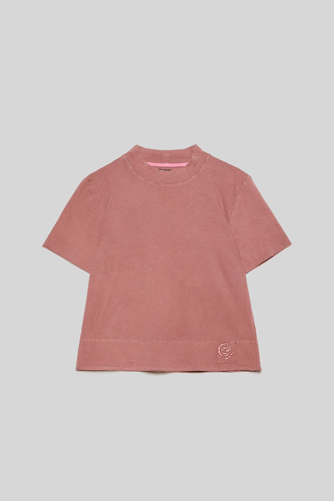 T-Shirt Basic Cotton - Maliparmi