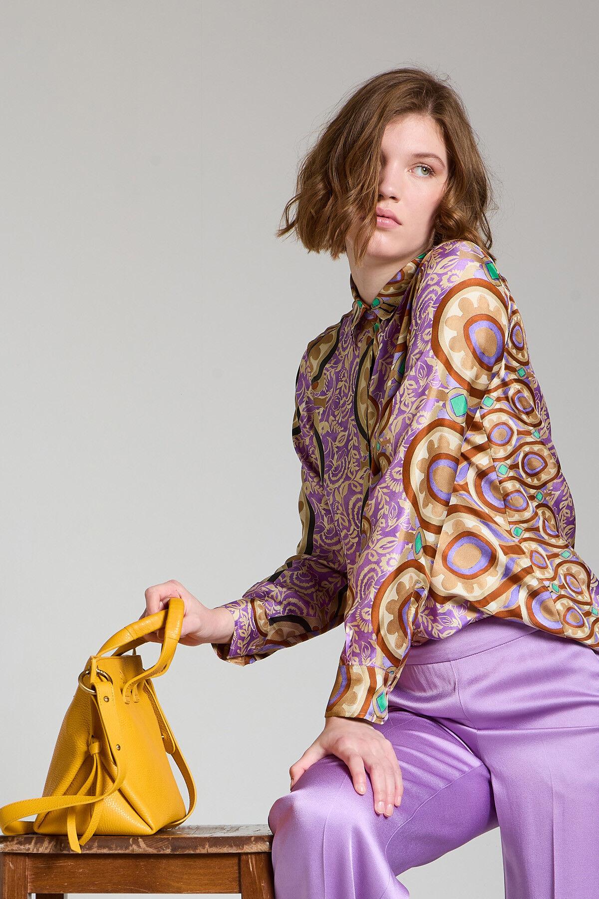 Camicia Collection Print - Maliparmi