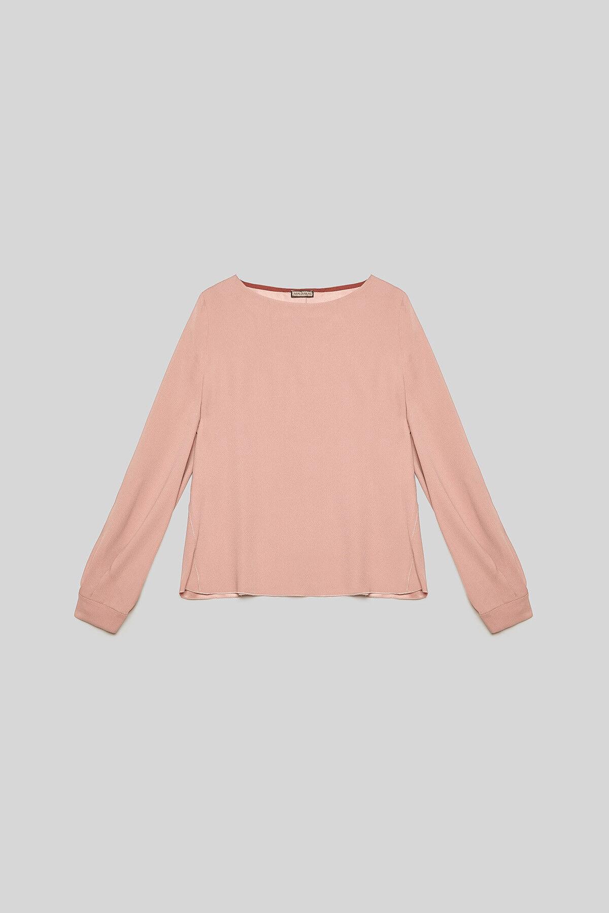 Camicia Shiny Cady - Maliparmi