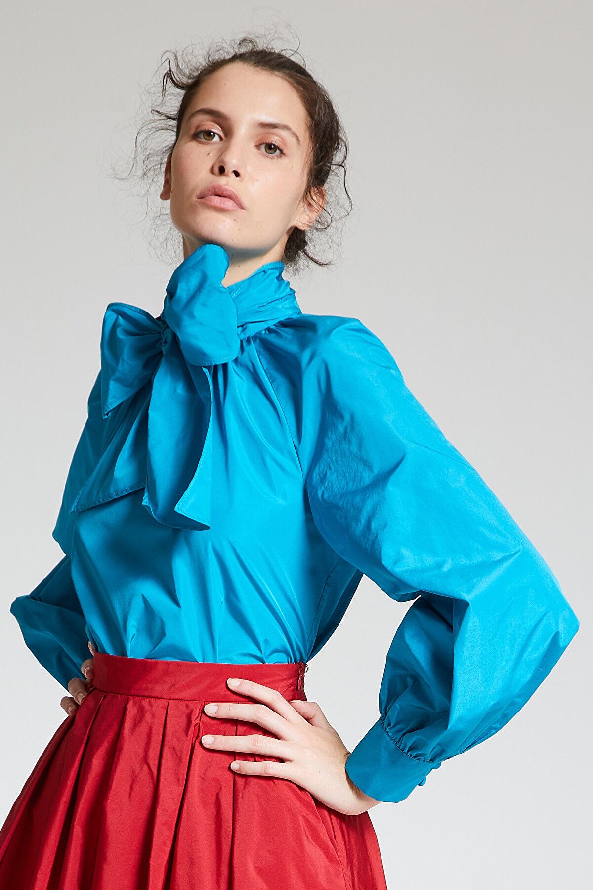 Camicia Taffetas - Maliparmi