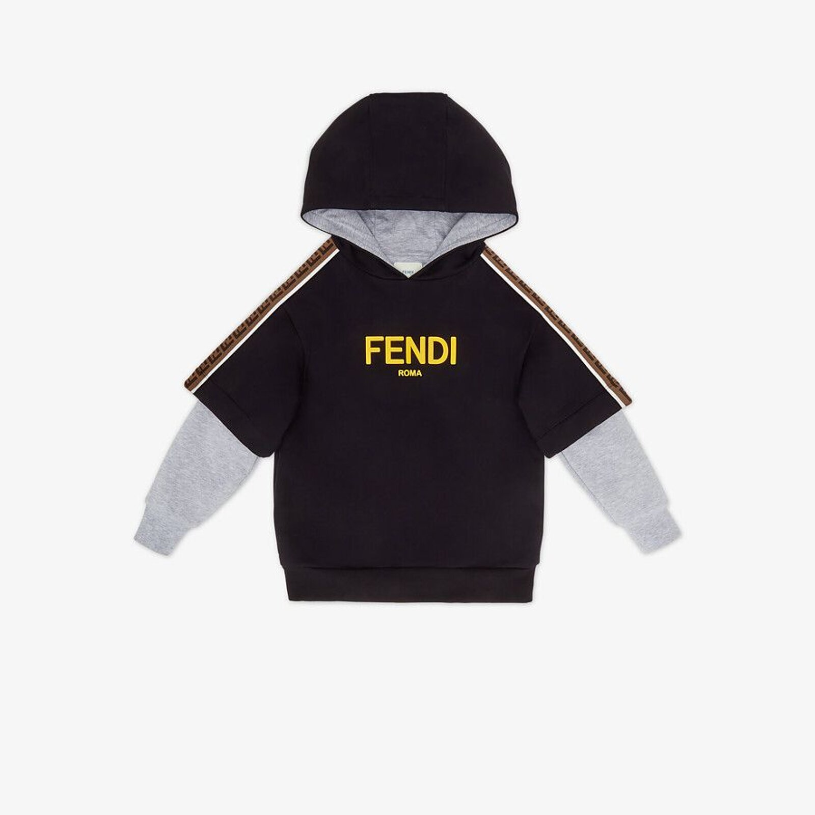 Felpa Junior - Fendi Junior
