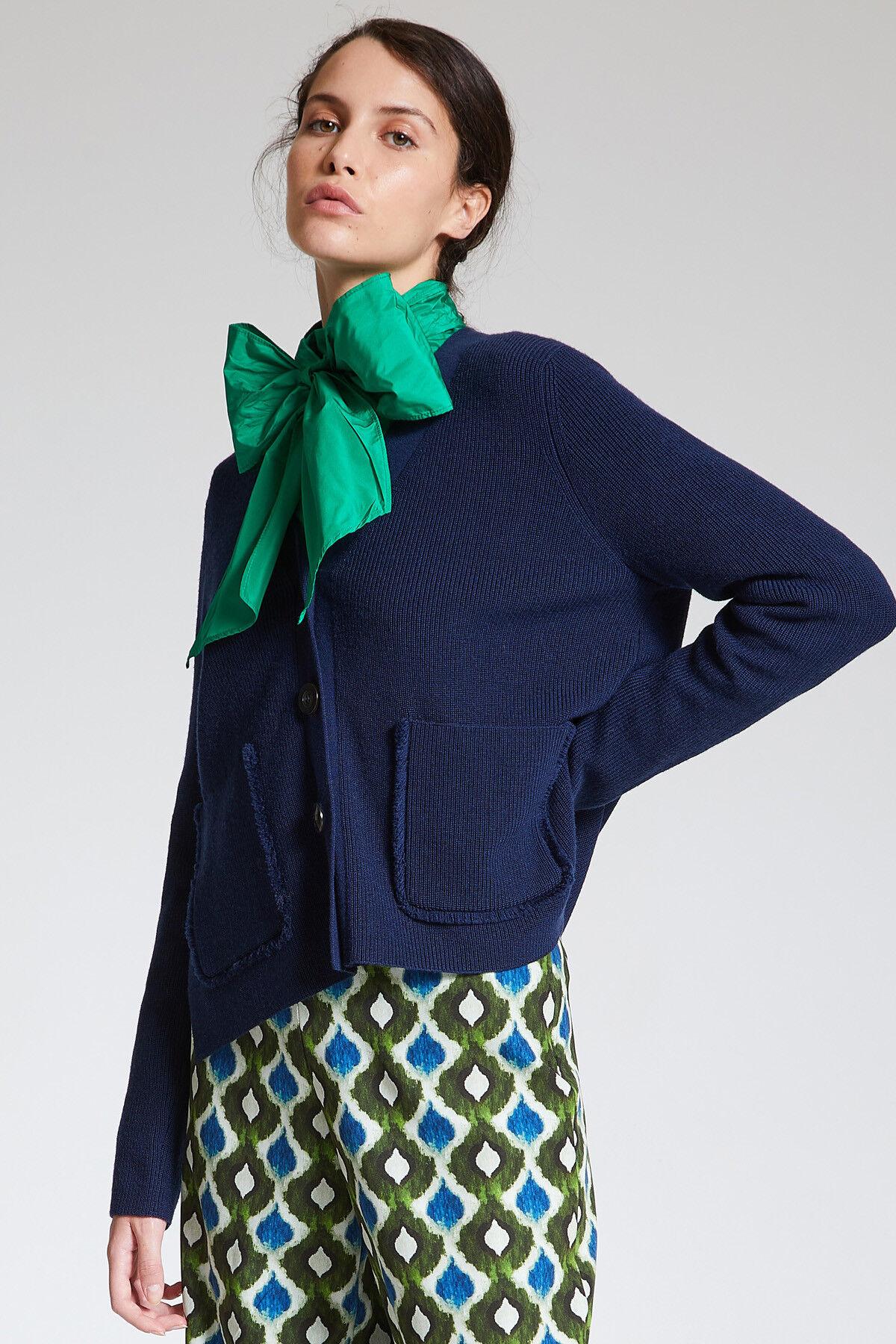 Cardigan Colours Of The World - Maliparmi