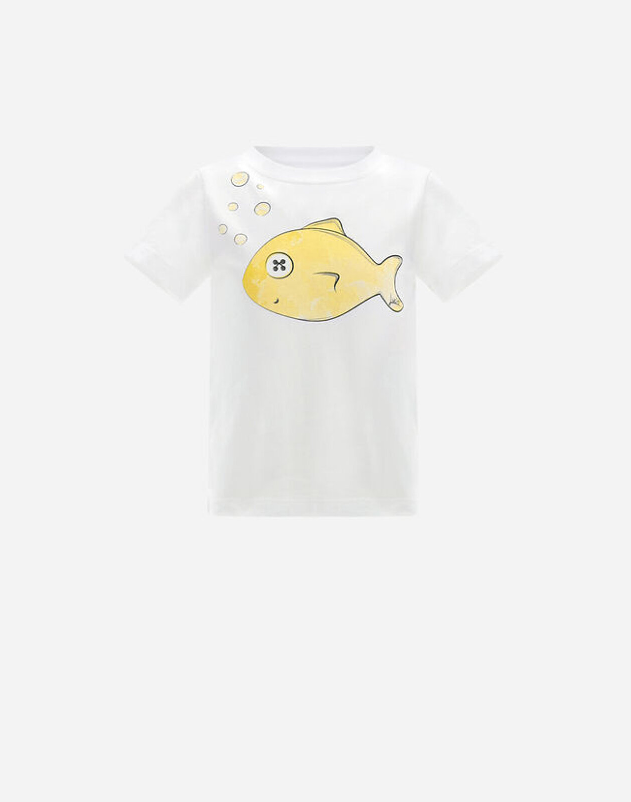 T-Shirt Baby Lucio - Herno Junior