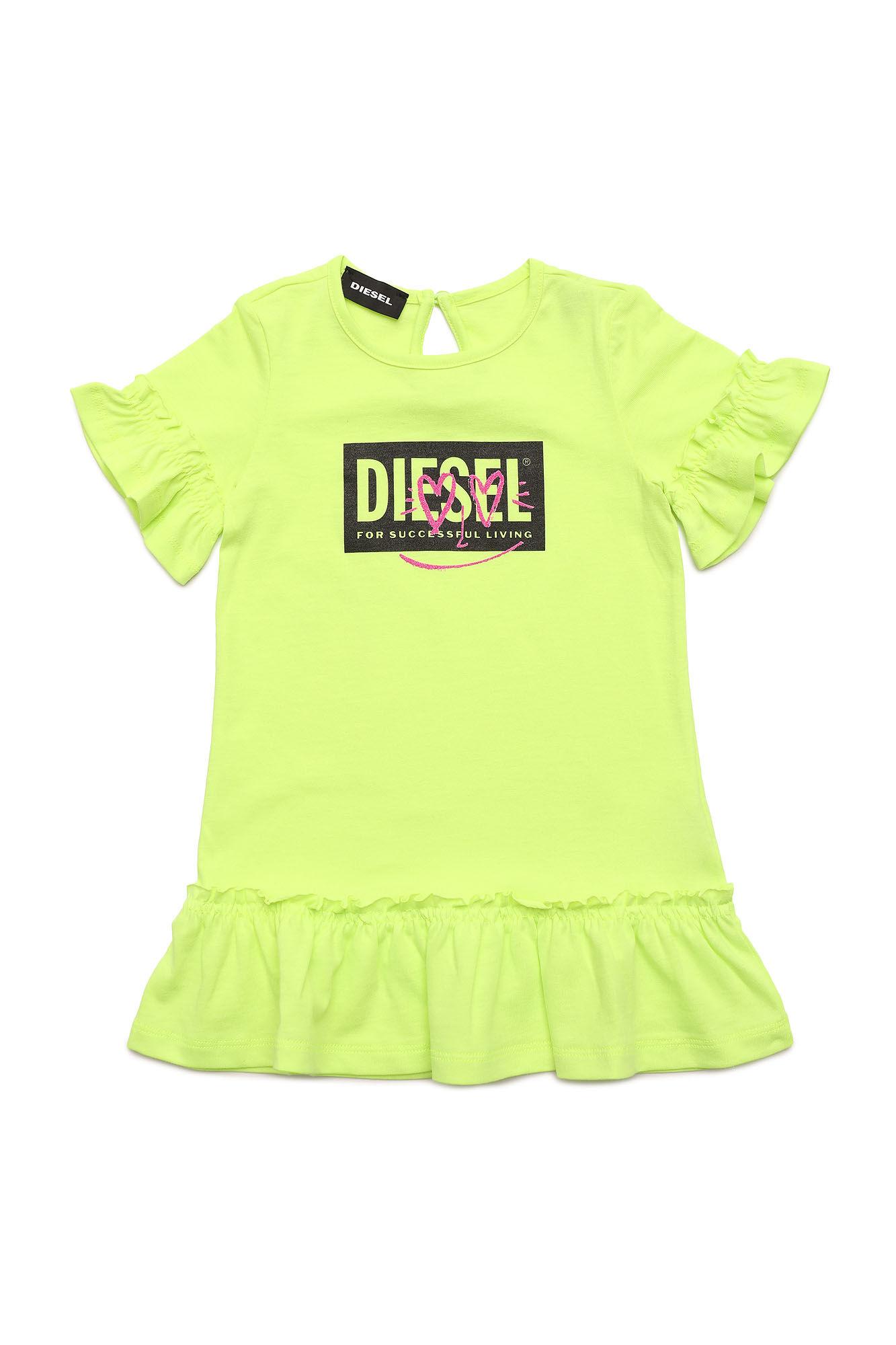 Danilab Abito - Diesel Kid