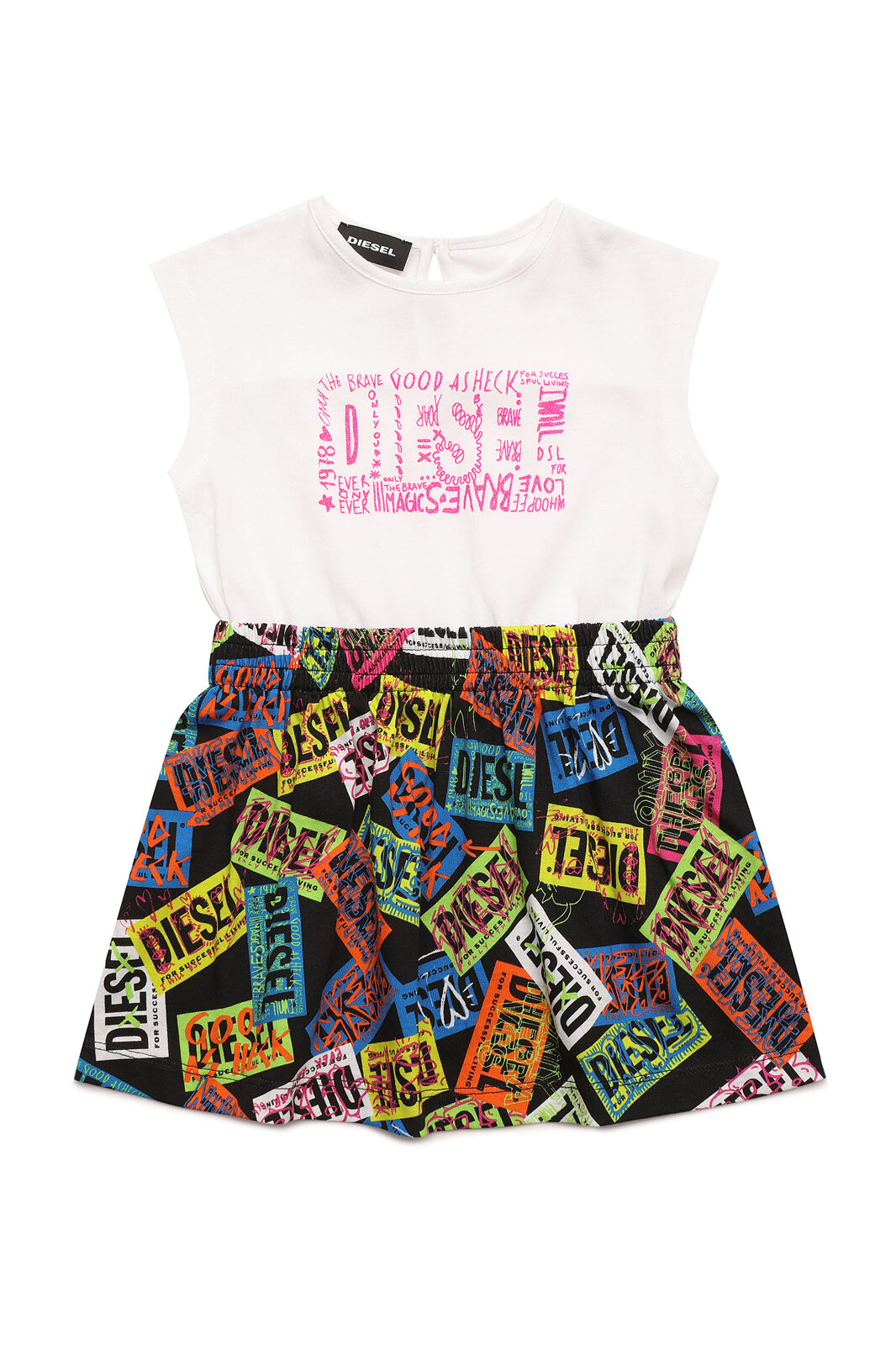 Darpelib Abito - Diesel Kid