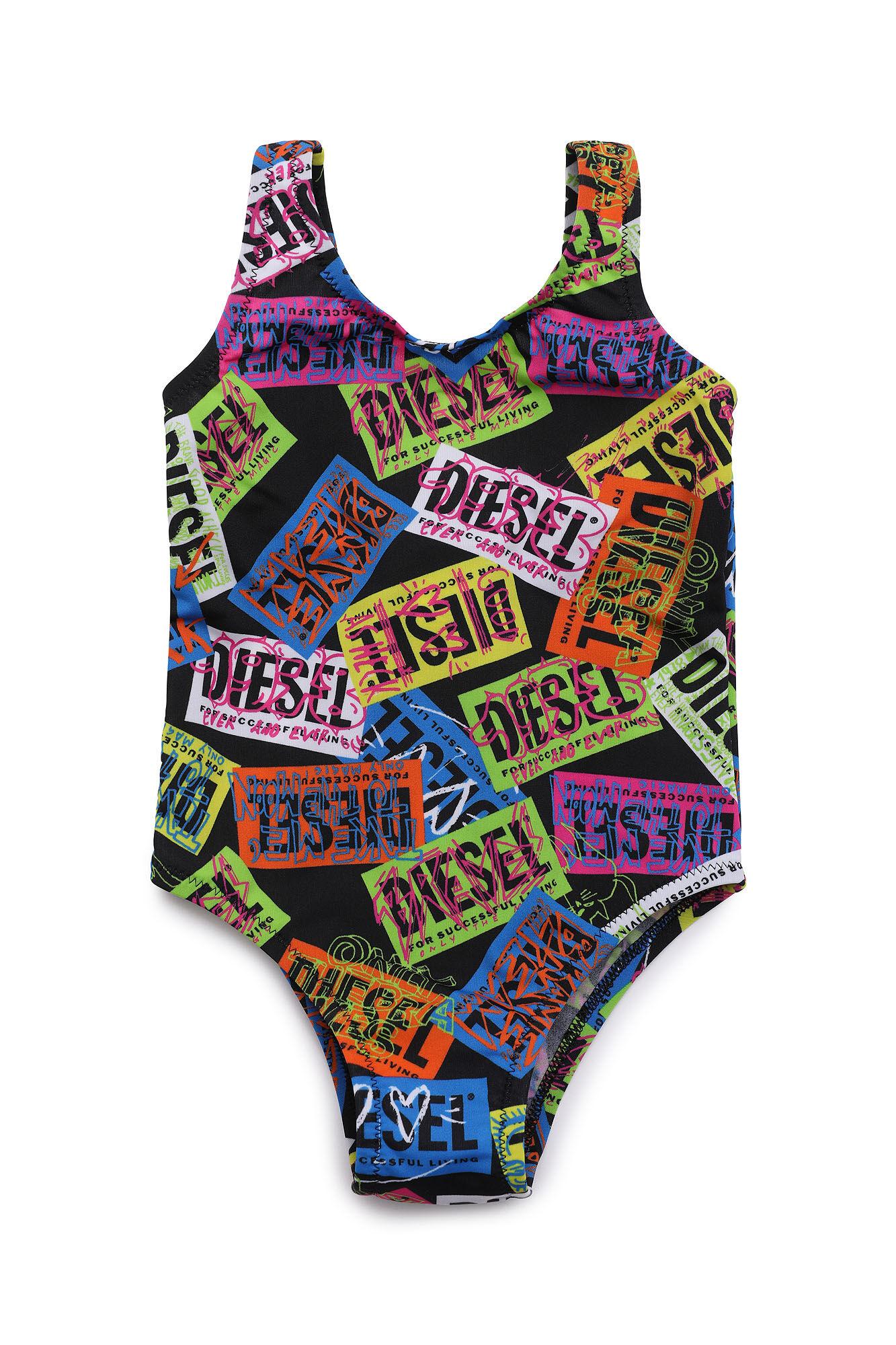 Melinab Kid Beachwear - Diesel Kid