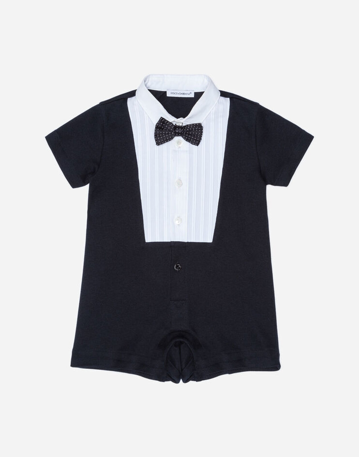 Body In Cotone - Dolce & Gabbana Junior