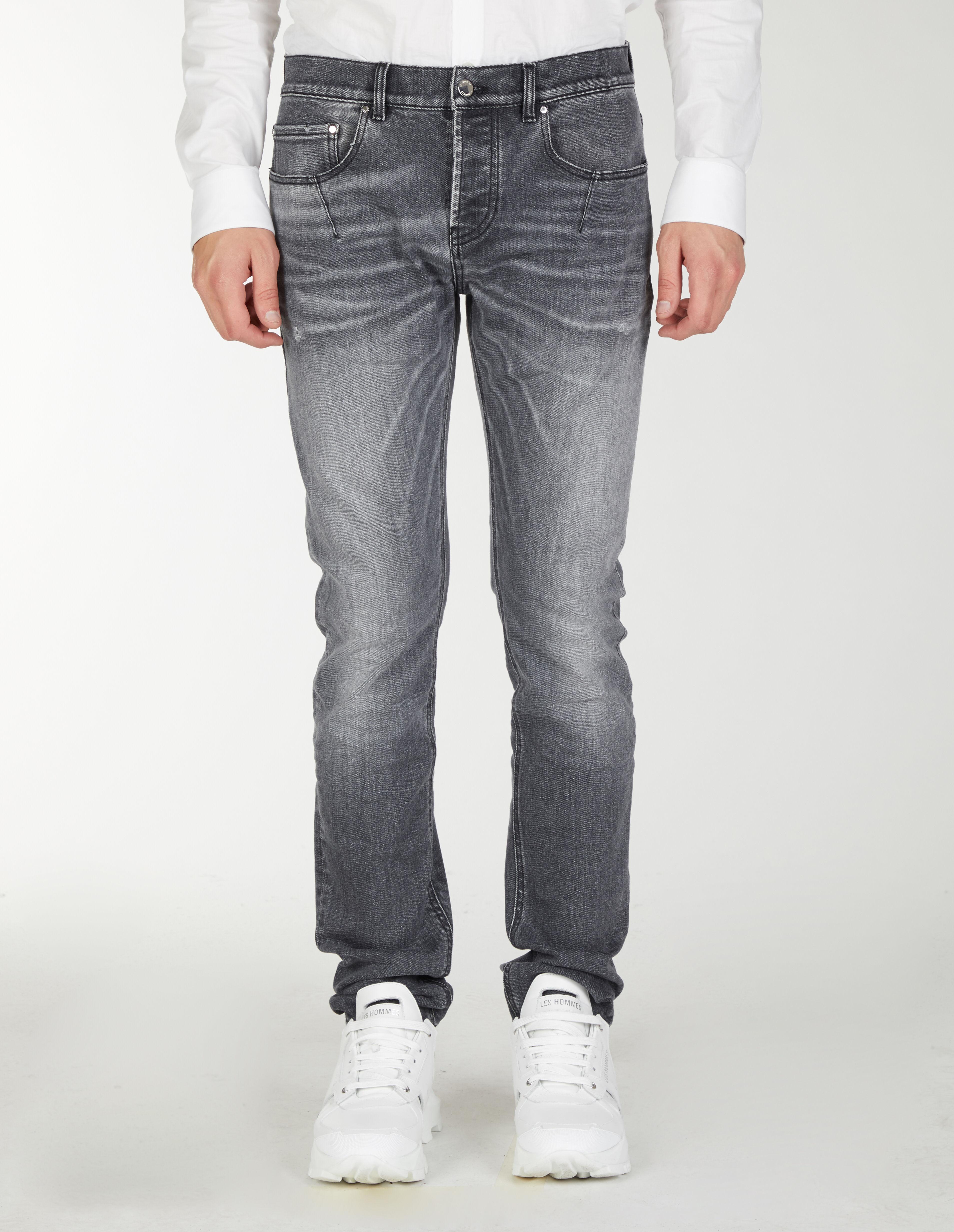 Jeans slim fit - Les Hommes