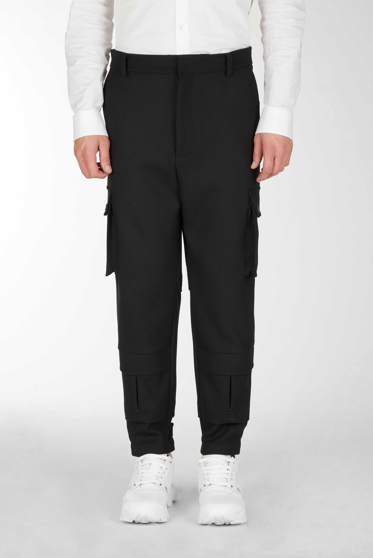 Pantaloni larghi - Les Hommes