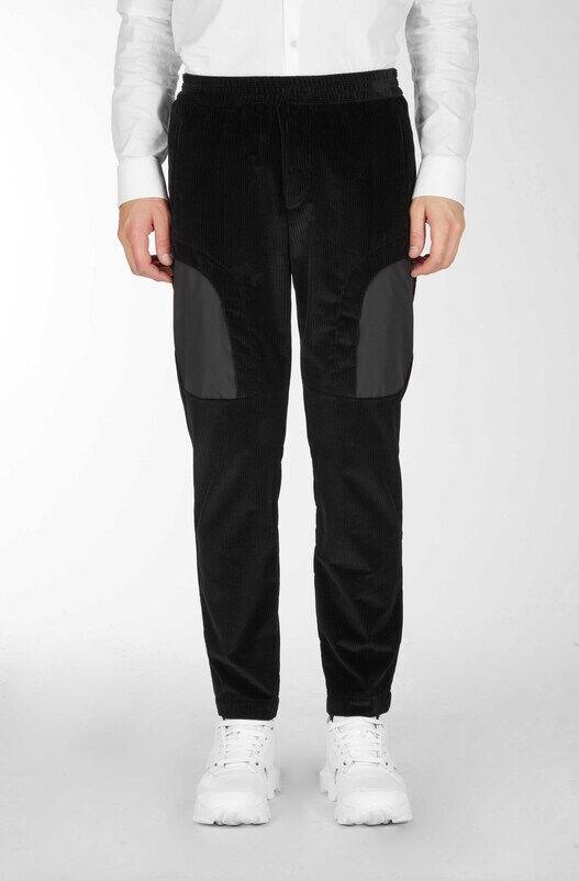 Pantaloni casual con tasche basse - Les Hommes