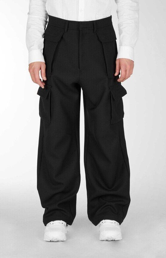 Pantaloni cargo - Les Hommes