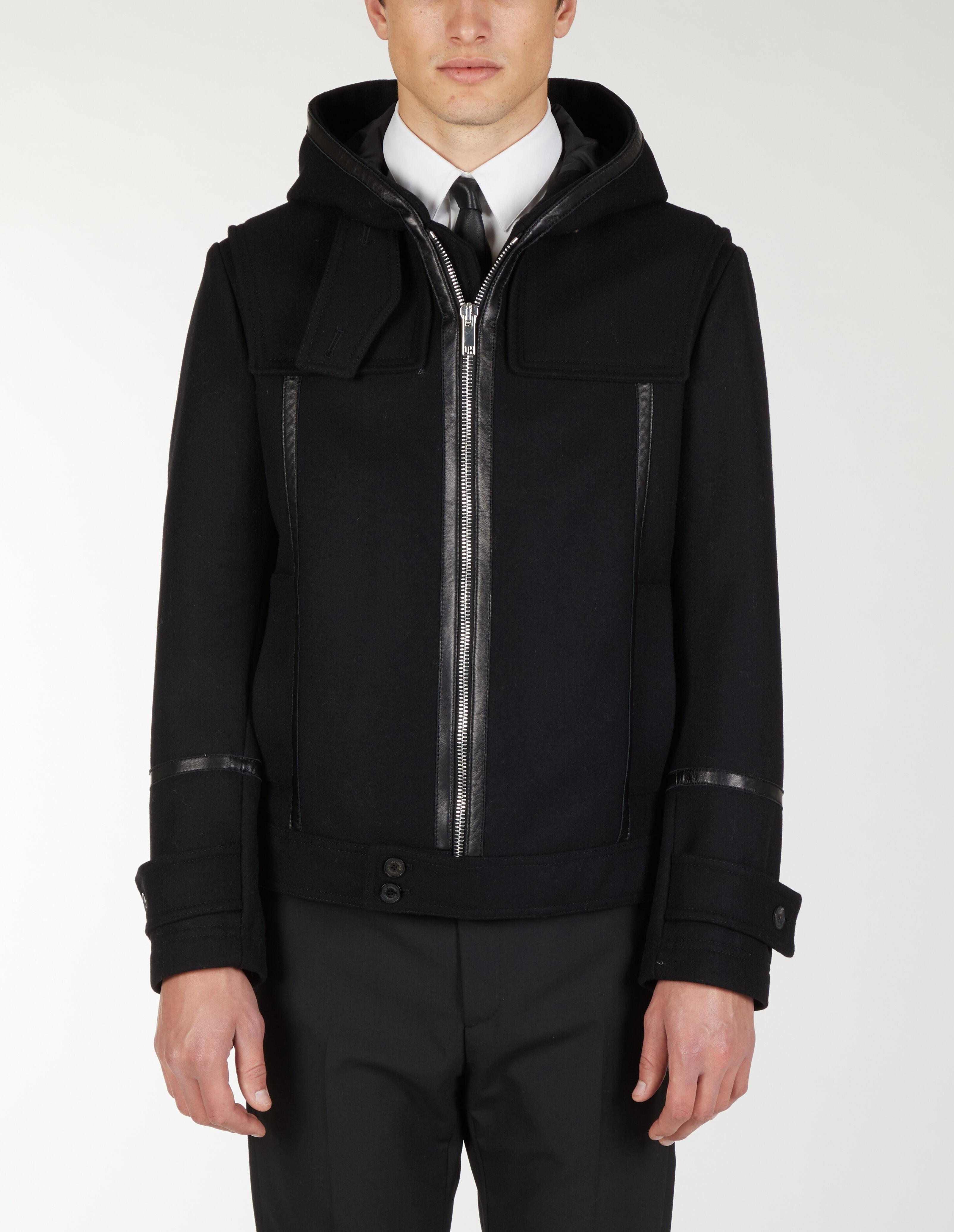 Comoda giacca con tagli - Les Hommes
