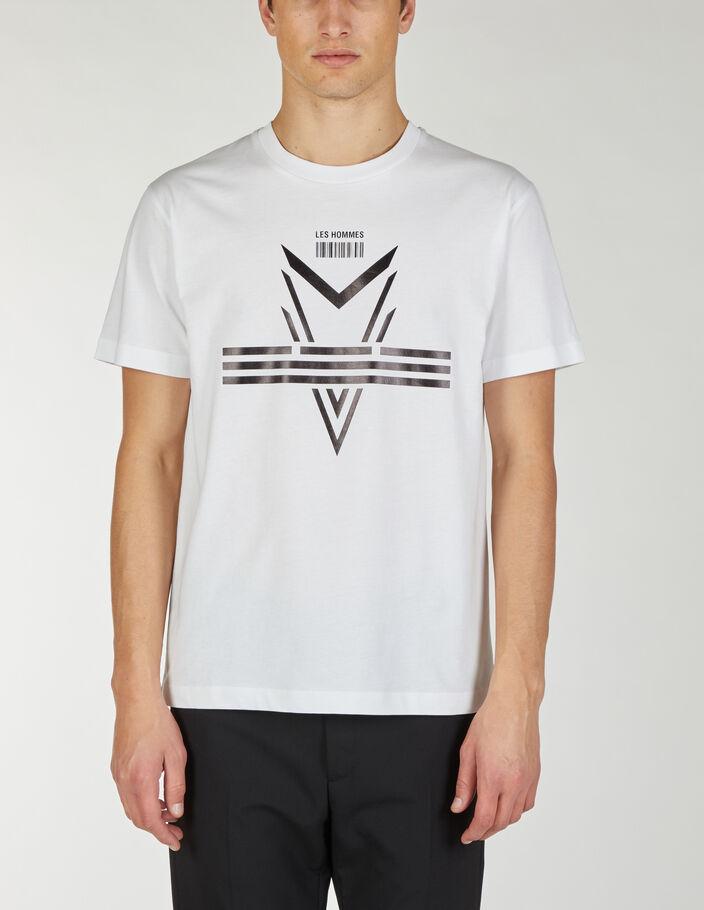T-shirt freccette - Les Hommes