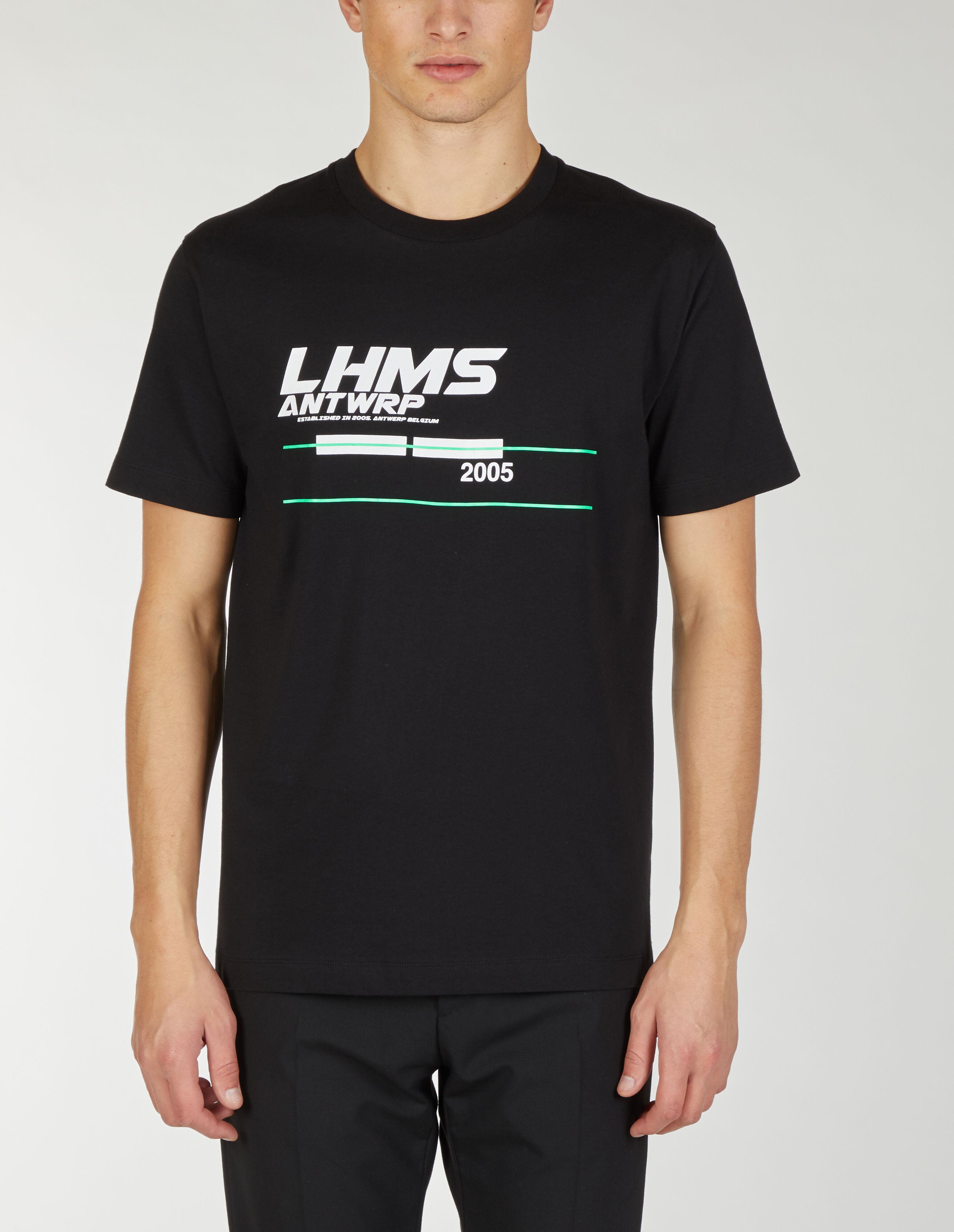 T-Shirt Antwerp 2005 - Les Hommes