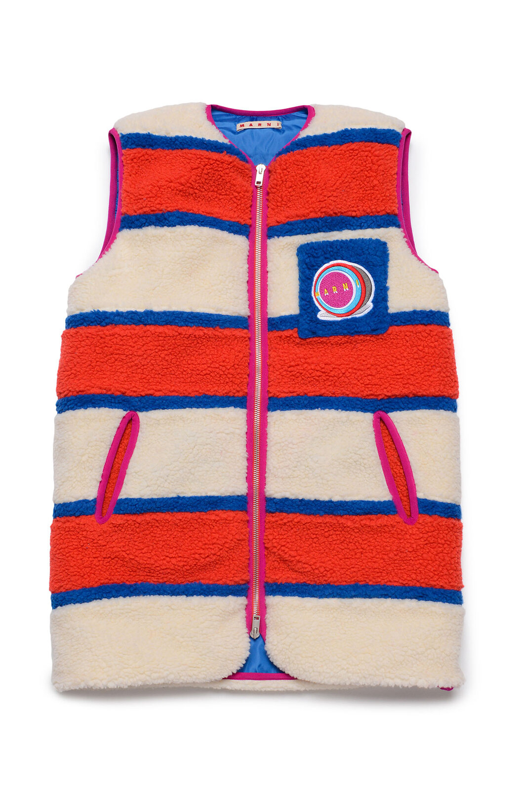 Jacket - Marni Junior