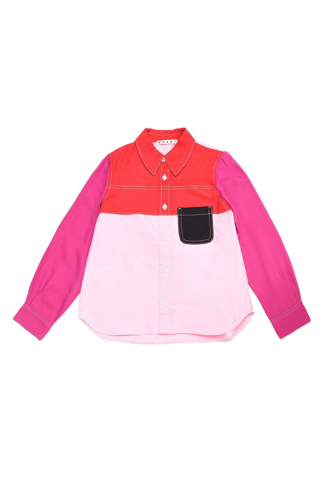 Shirt - Marni Junior