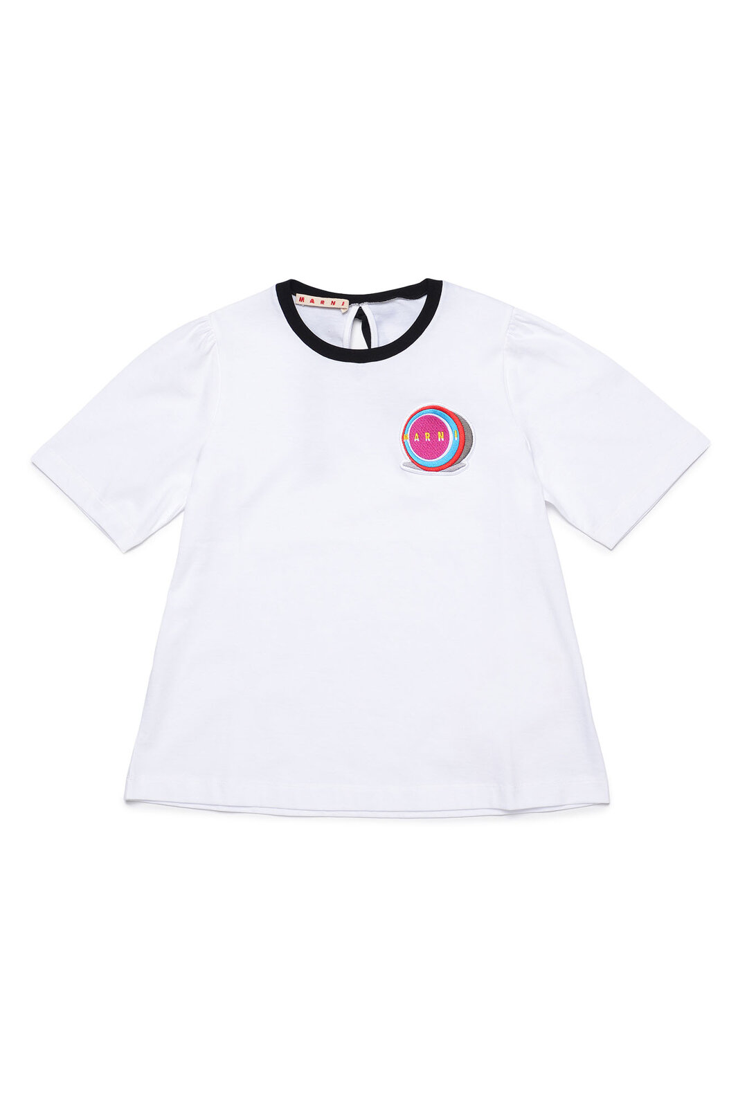 T-shirt - Marni Junior