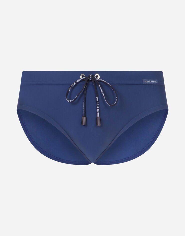 Slip Mare Alto - Dolce & Gabbana