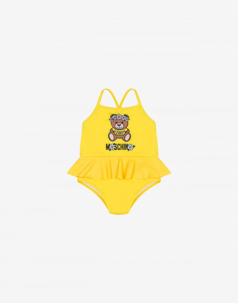 Costume Intero Daisy Teddy Bear - Moschino Junior