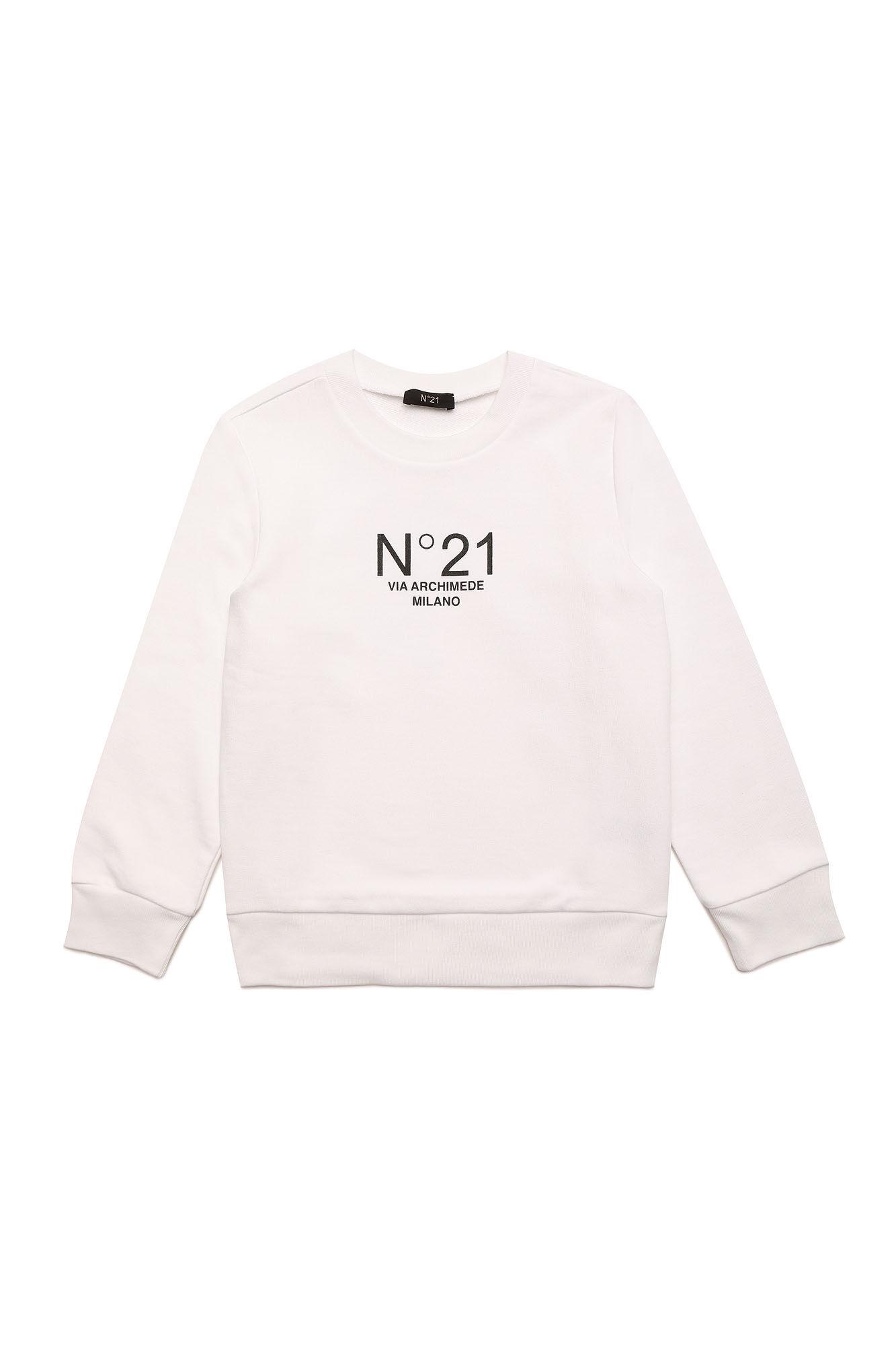 Felpa - N21 Junior