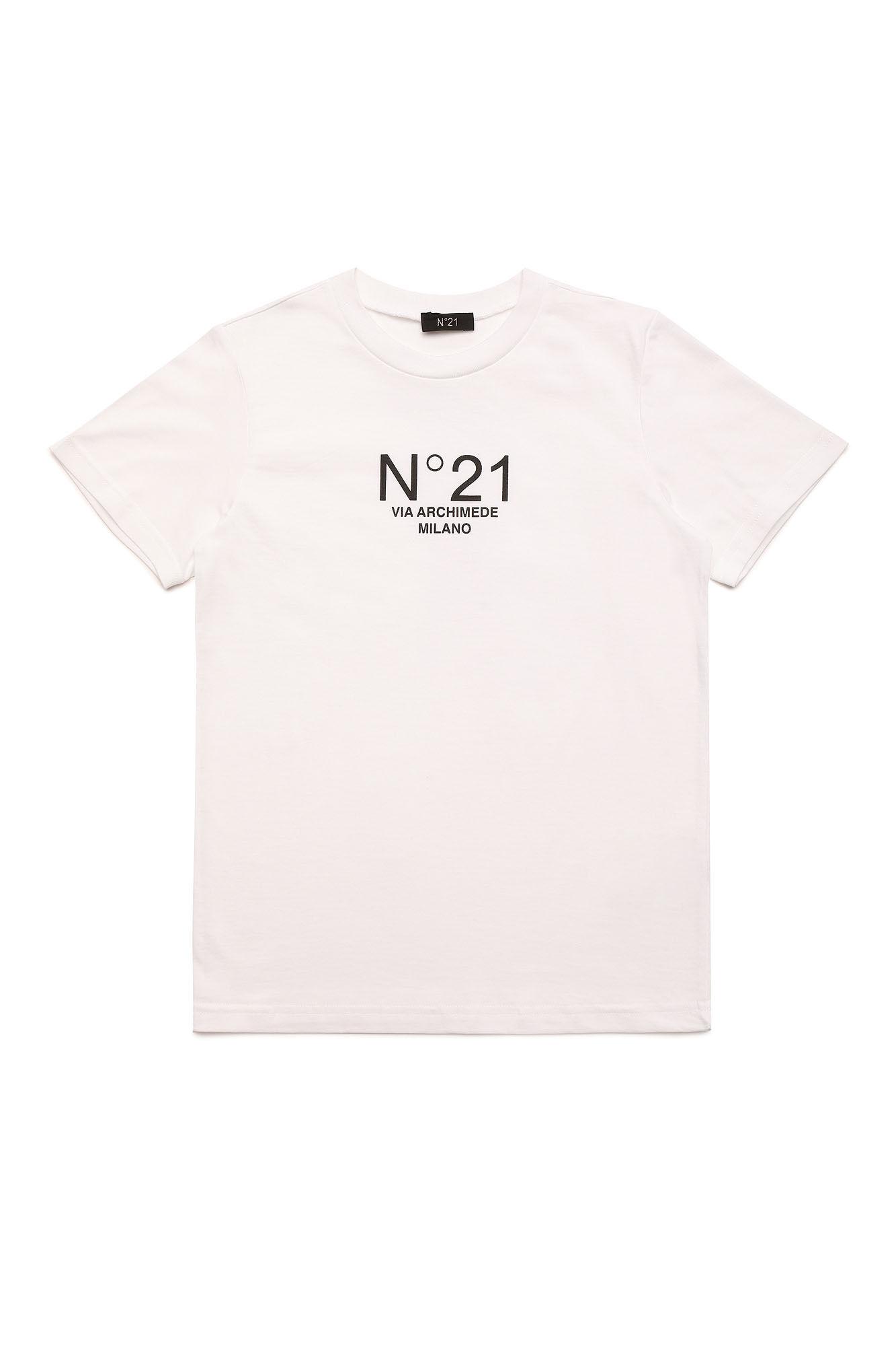 Maglietta - N21 Junior