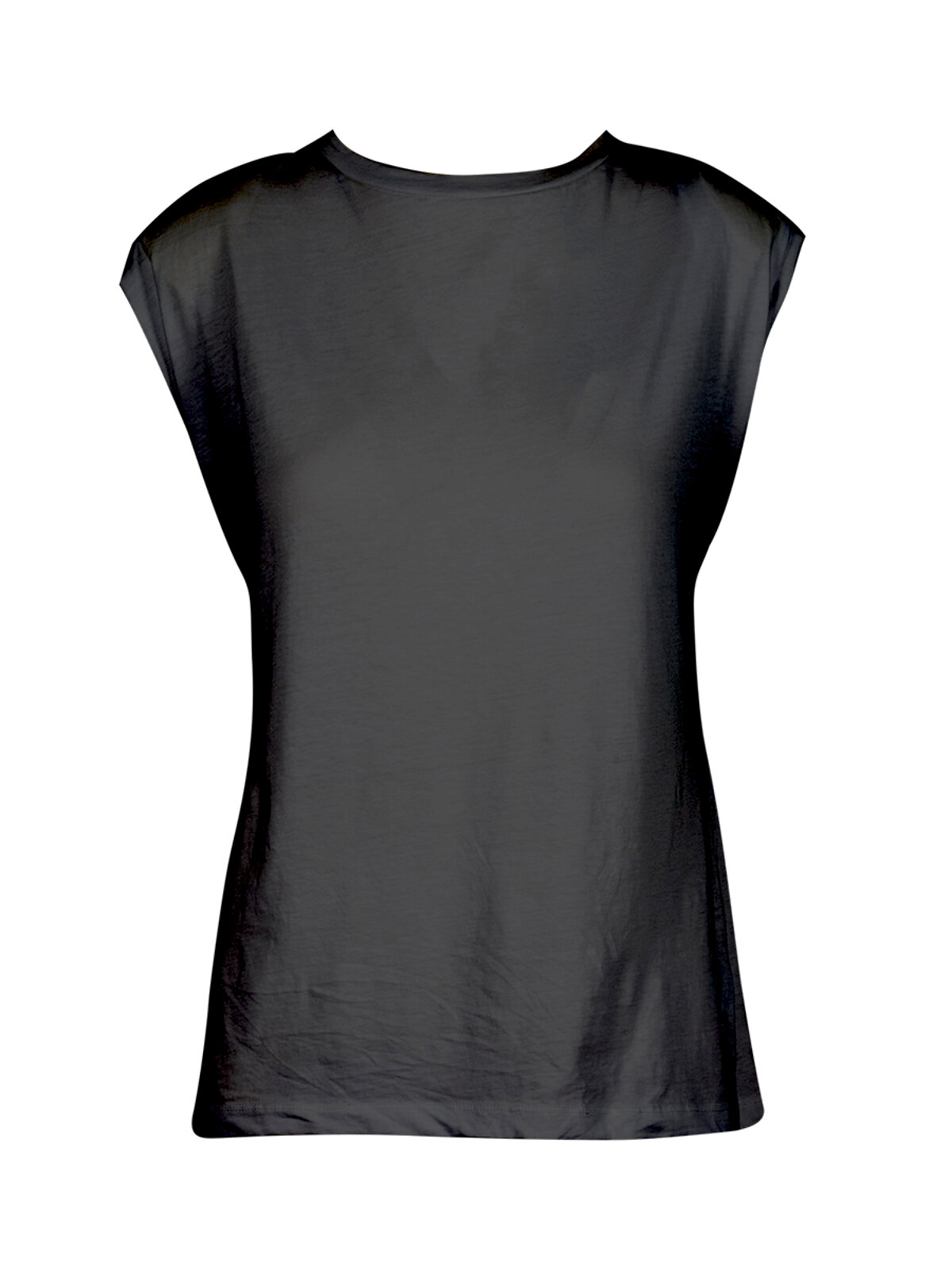 Tanja Julia Shirt - Anonyme Designers