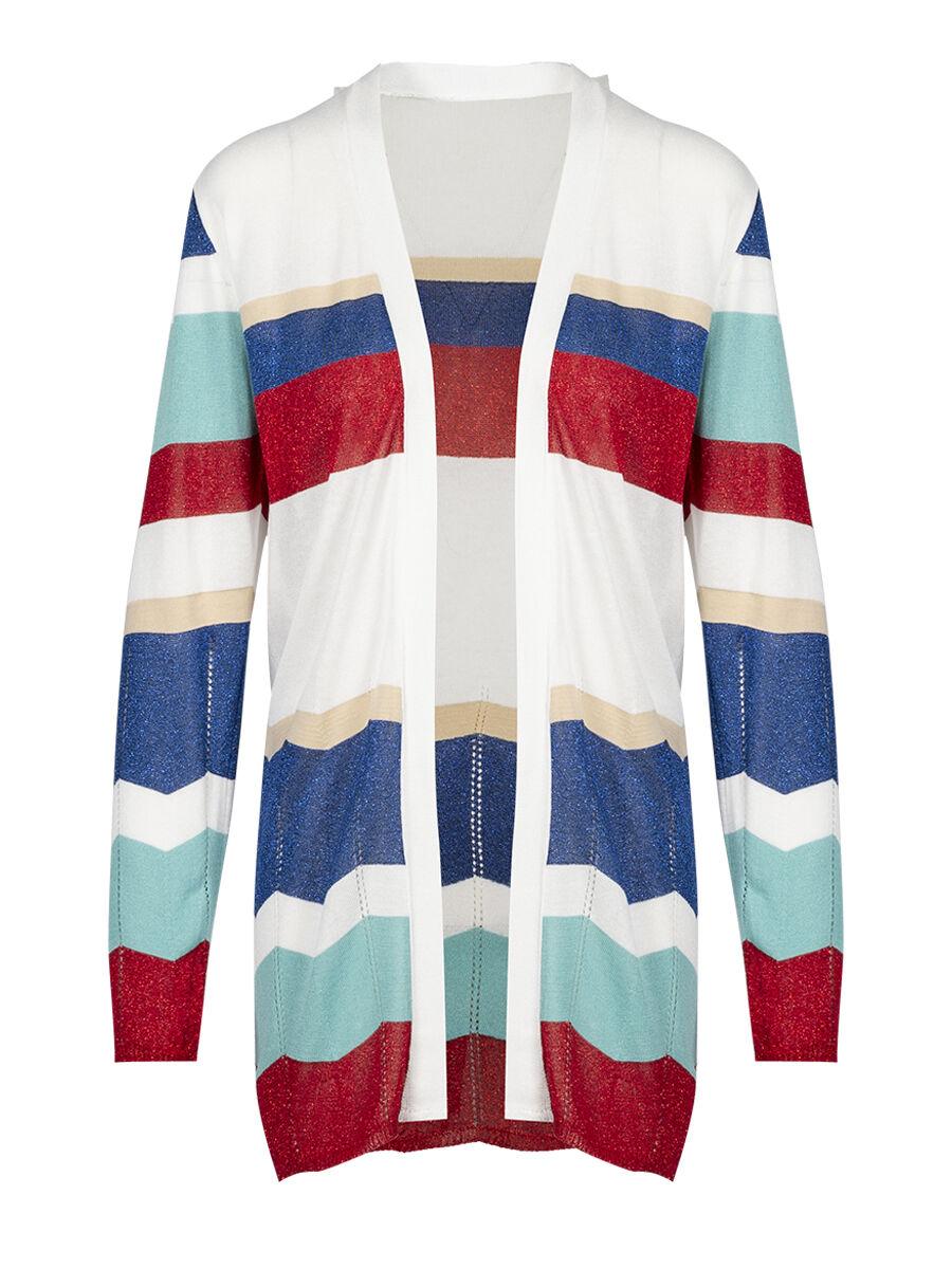 Micaela Janet Knitwear - Anonyme Designers