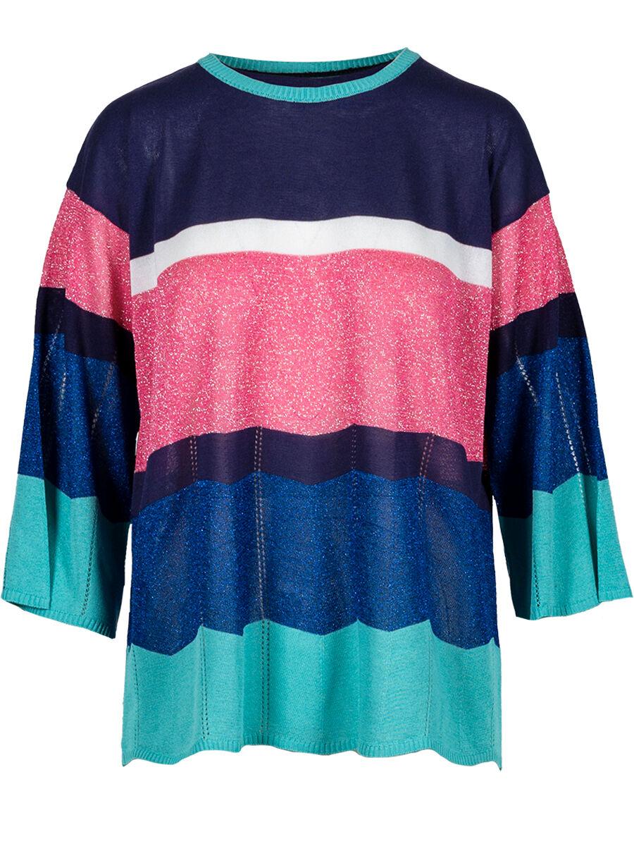 Marilu Janet Knitwear - Anonyme Designers