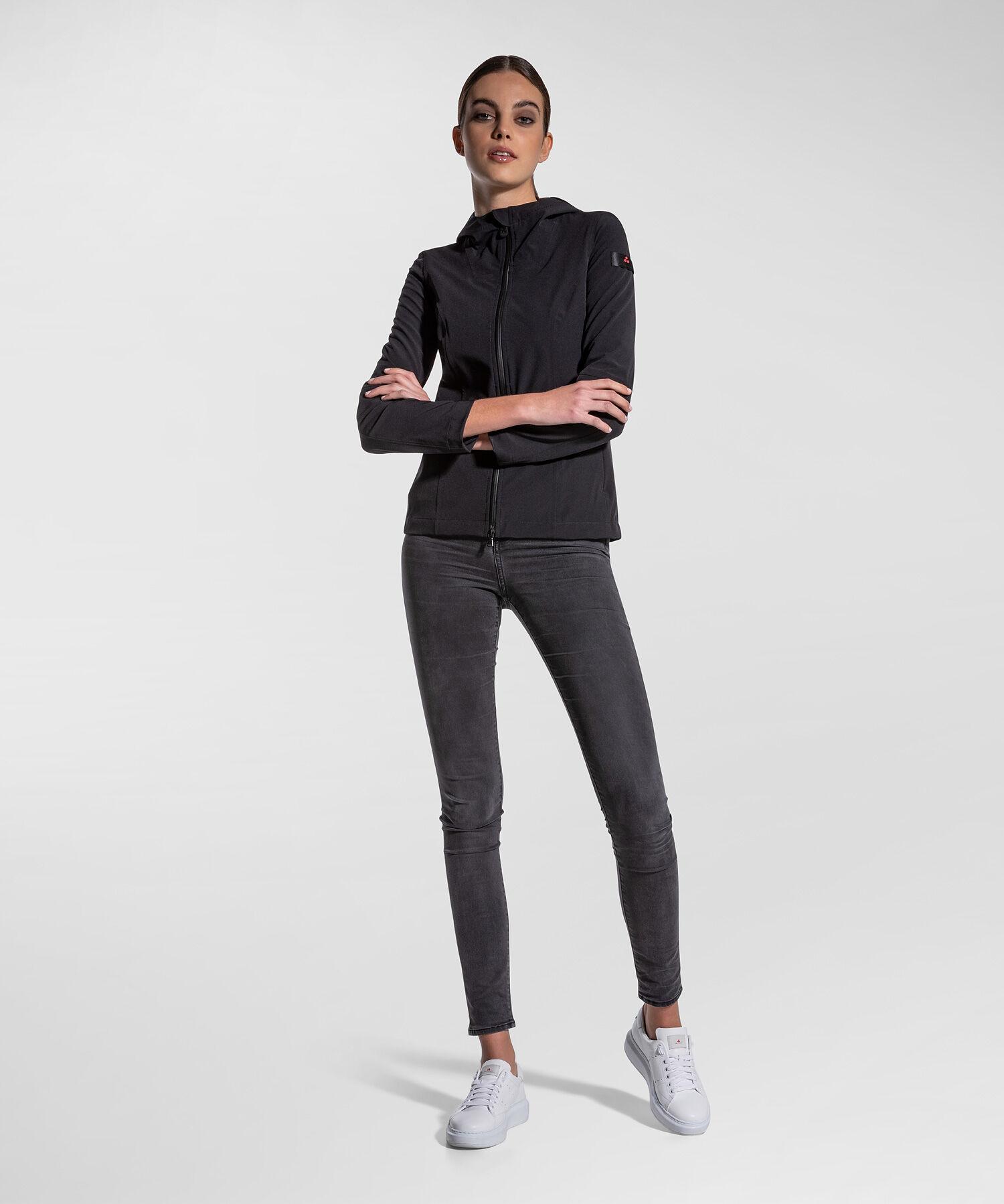 Bonded Fabric Sweatshirt - Peuterey