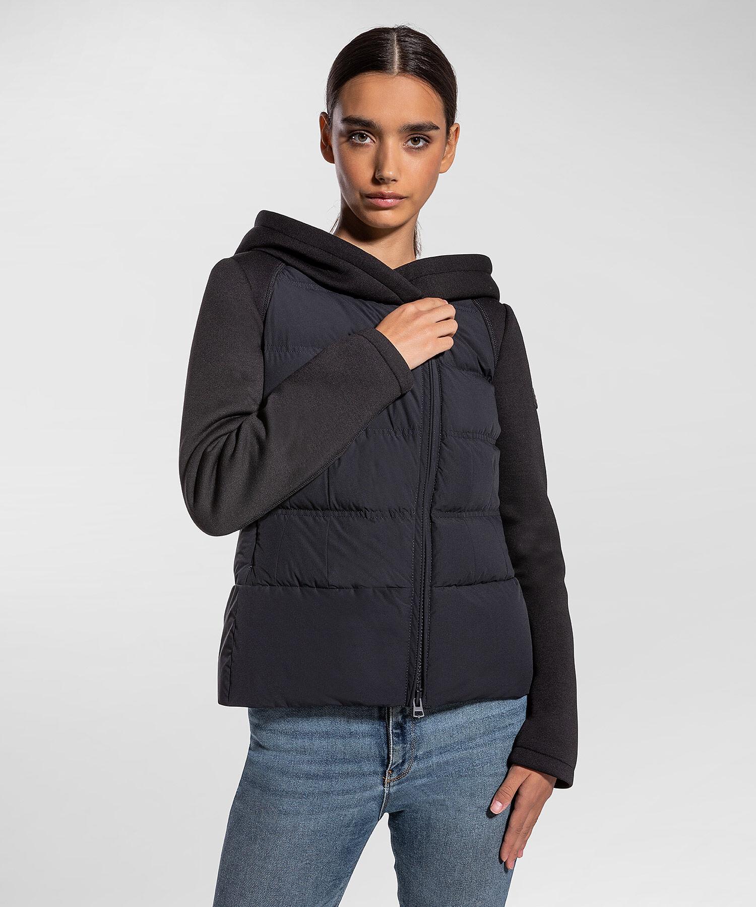 Urban Down Jacket Bi-Stretch E Slim - Peuterey