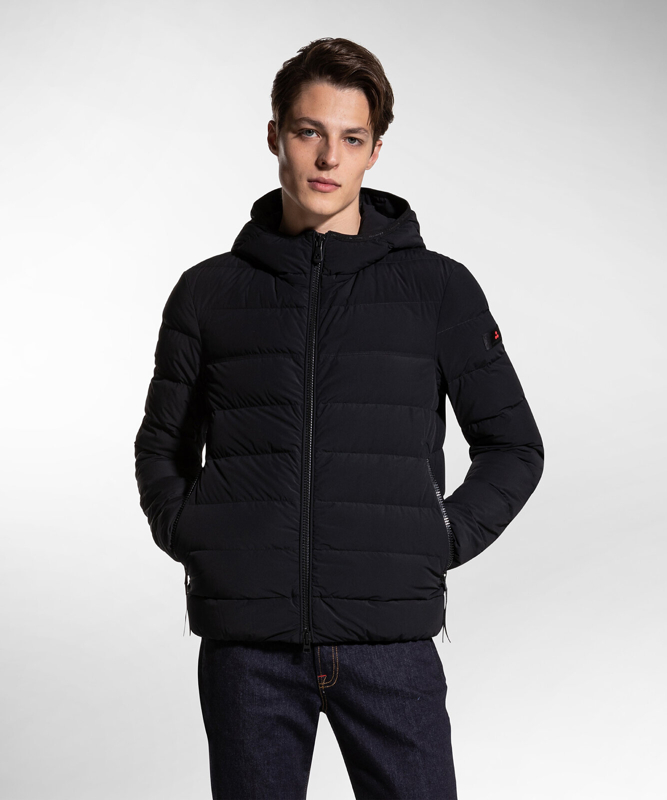 Comfort Active Down Jacket - Peuterey