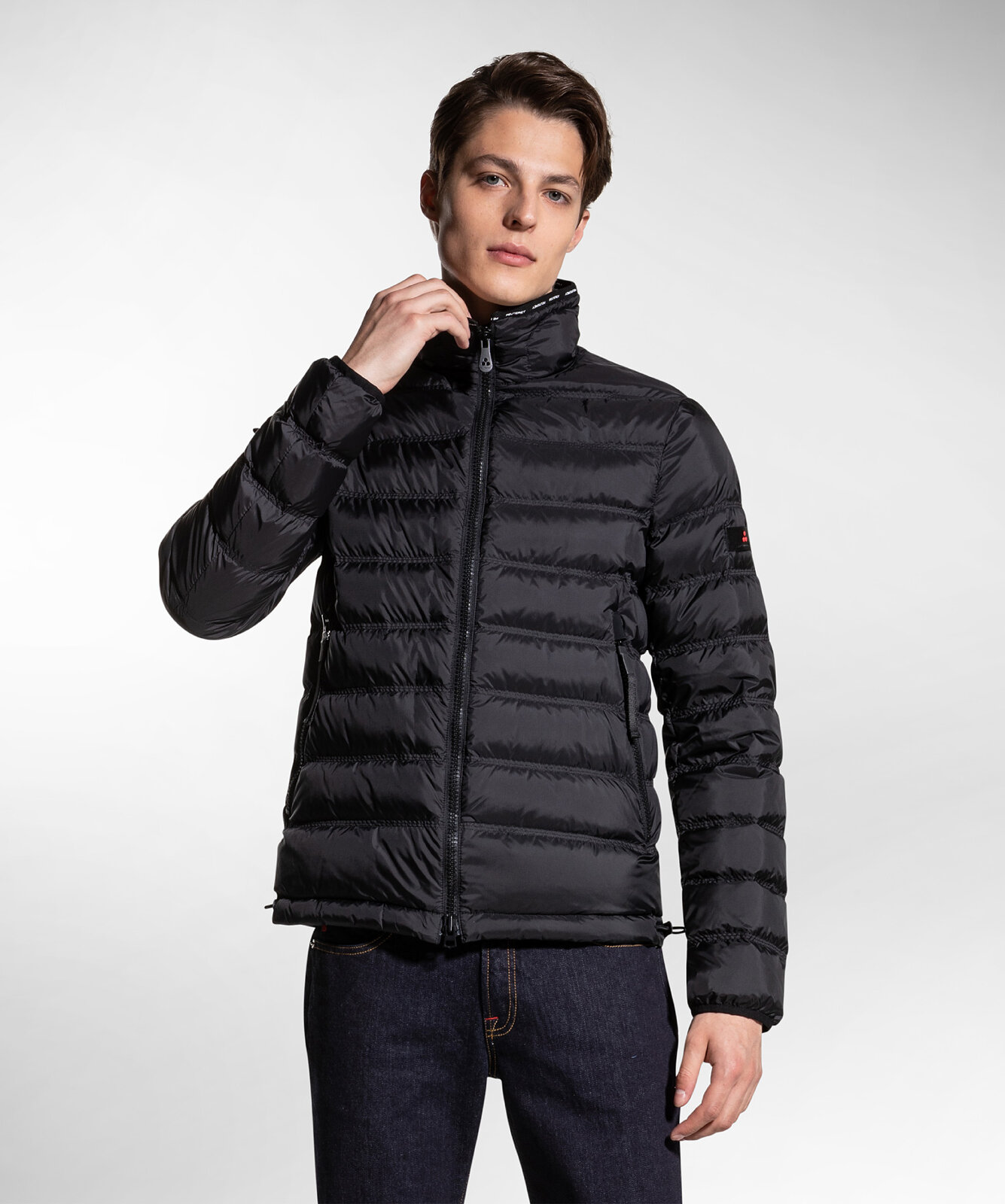 Superlight Nylon Down Jacket - Peuterey