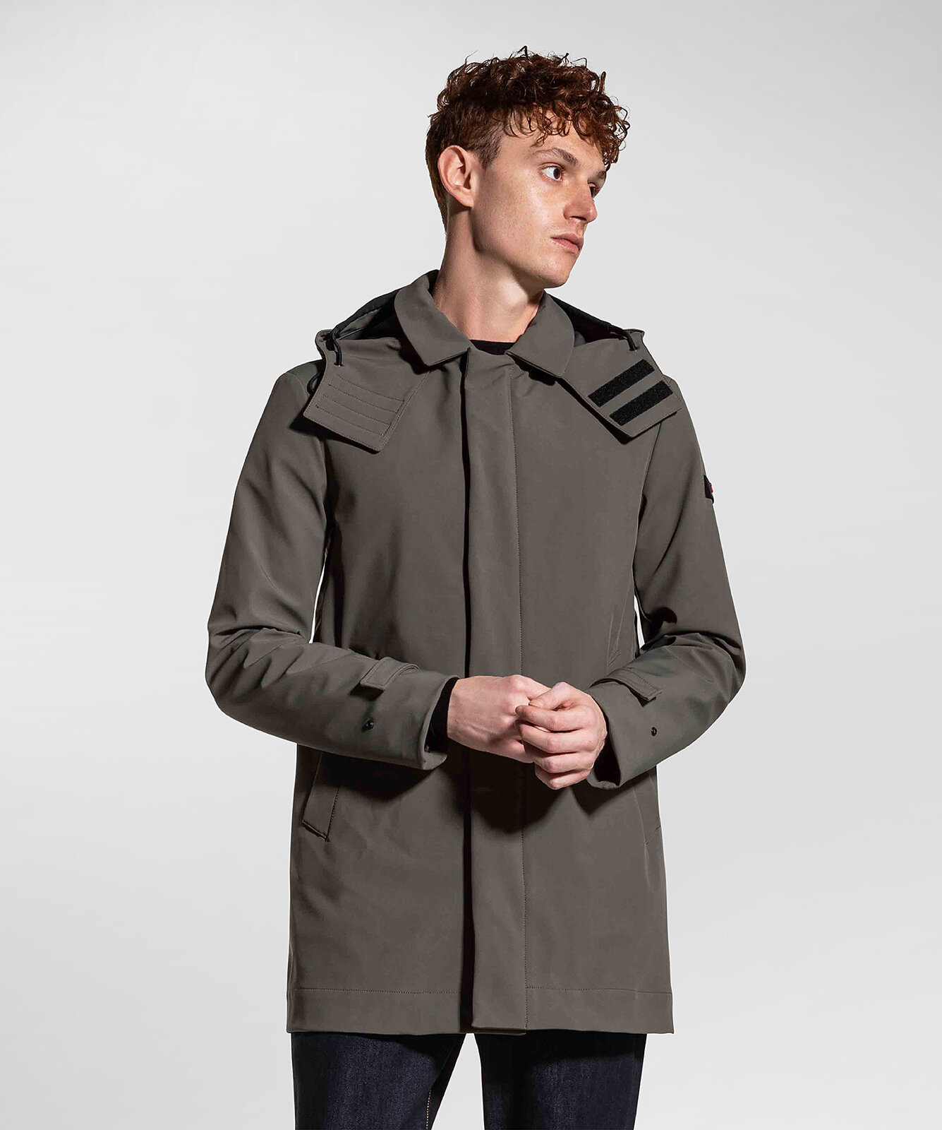 Tech Urban Active Coat - Peuterey