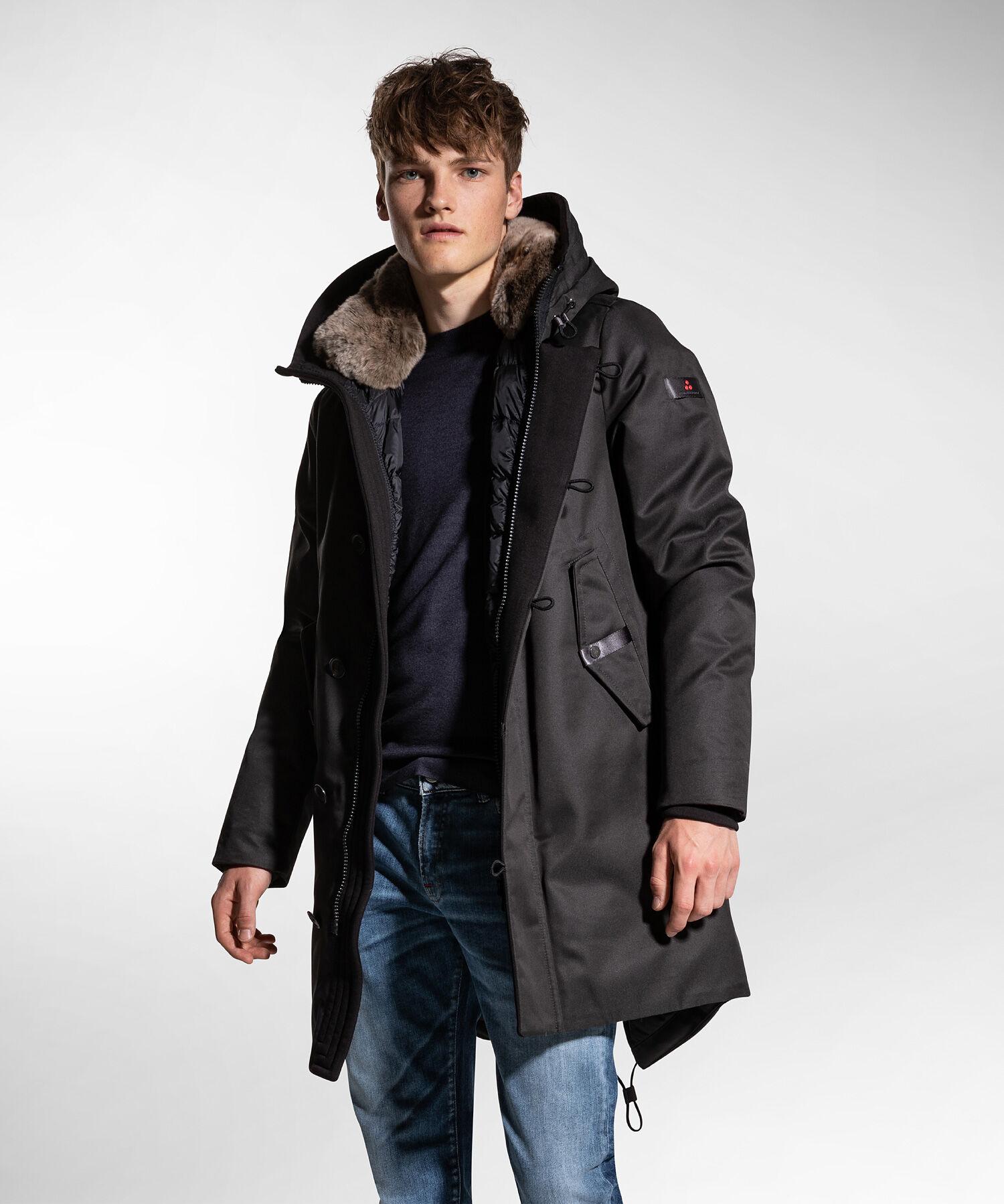 Heritage military jacket - Peuterey