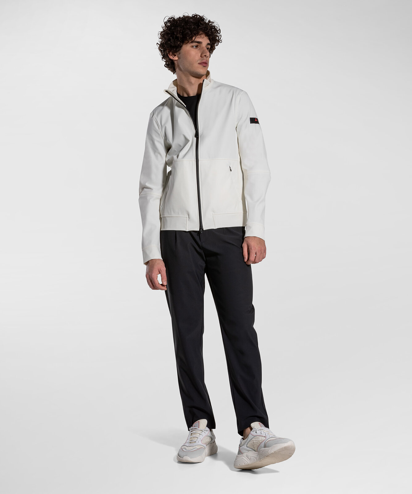 Smooth And Comfortable Bomber - Peuterey