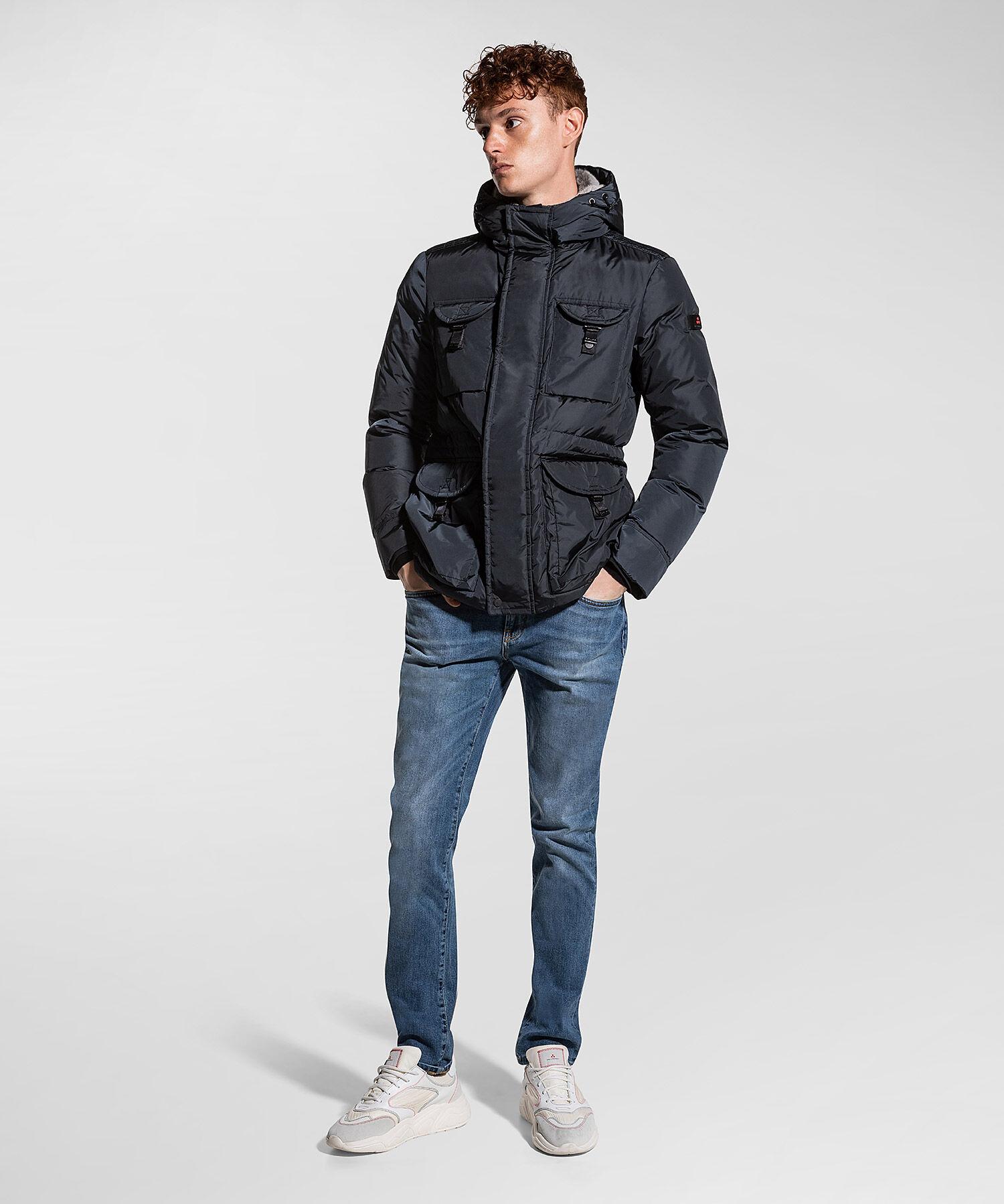 Urban functionality field jacket - Peuterey