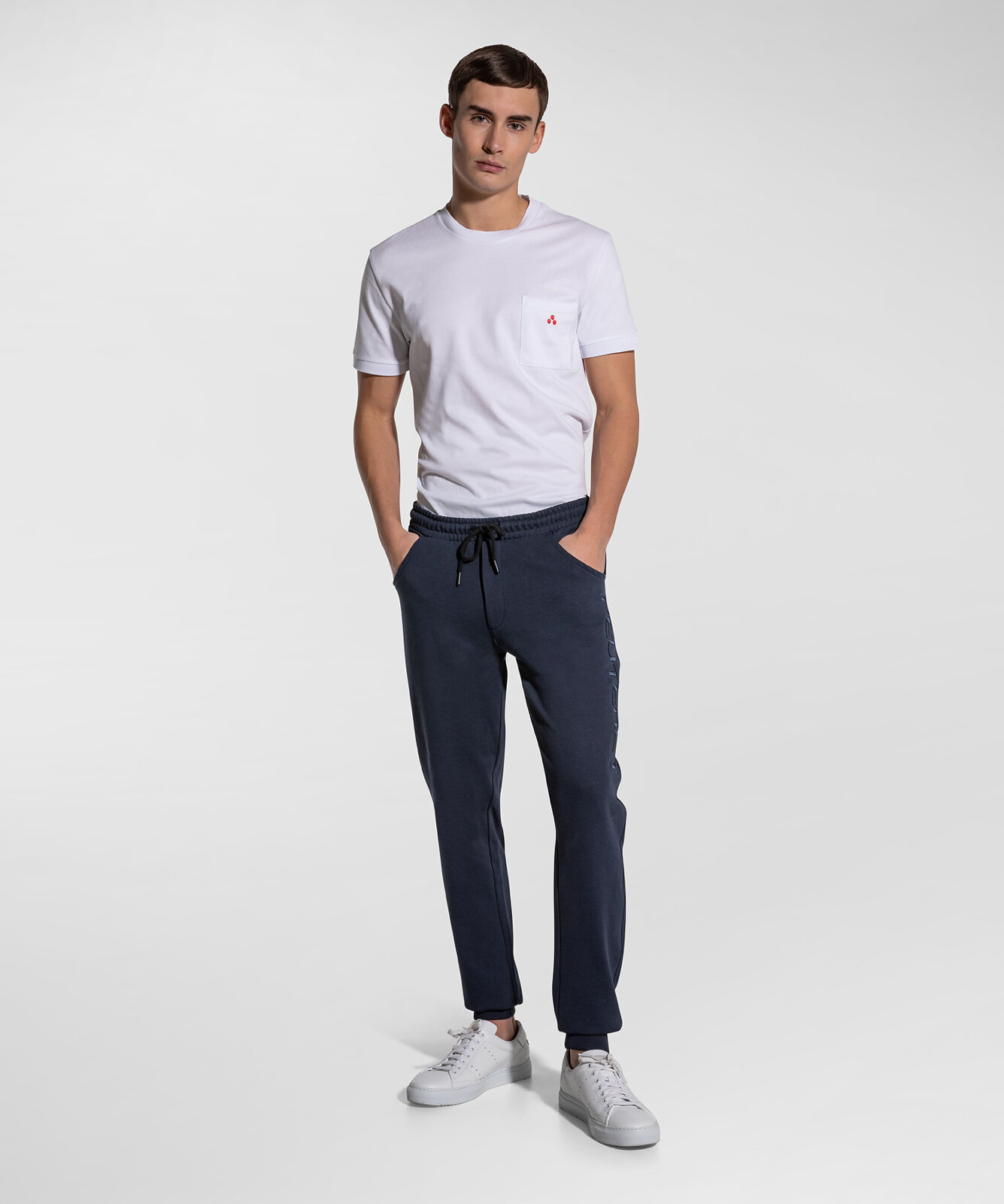 Comfortable And Soft Sweatpants - Peuterey