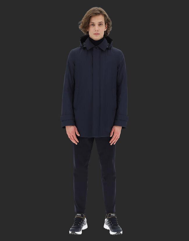 Carcoat Cappuccio Gore 2Layer - Herno